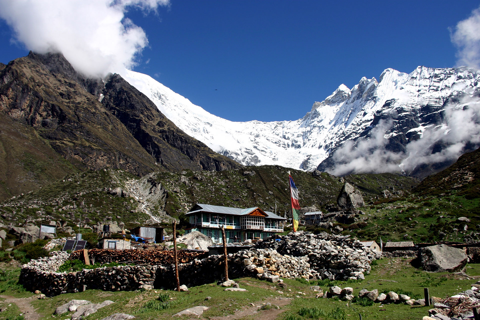 Complete Guide To Langtang Trekking Tripfuser Travel