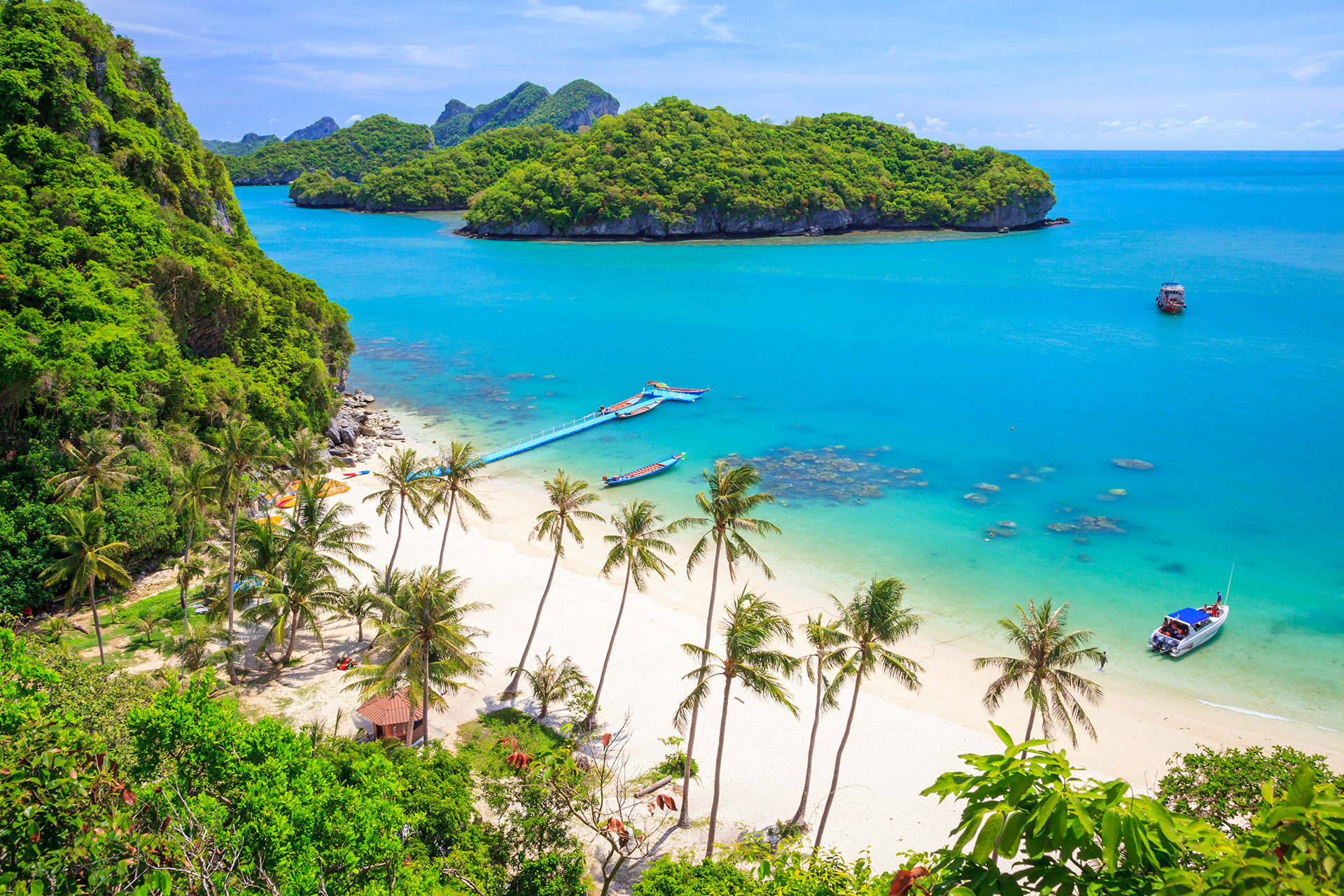 The complete guide to koh samui diving tripfuser travel blog hand crafted by local experts - Dive in koh tao ...