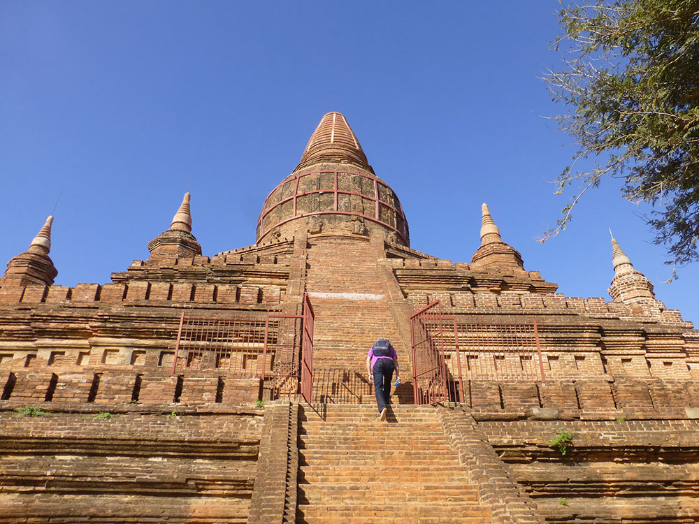 The Complete Guide to Bagan Temples - Tripfuser Travel Blog