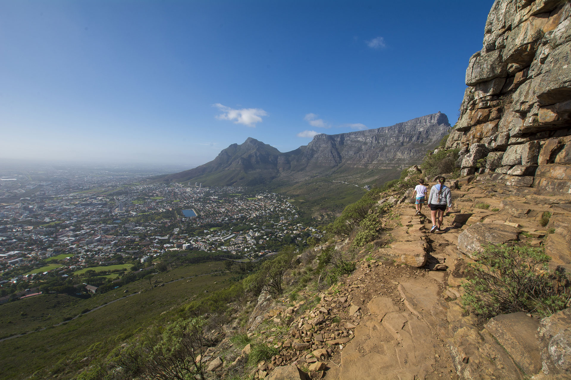 Table Mountain Hike Ultimate Guide - Tripfuser Travel Blog