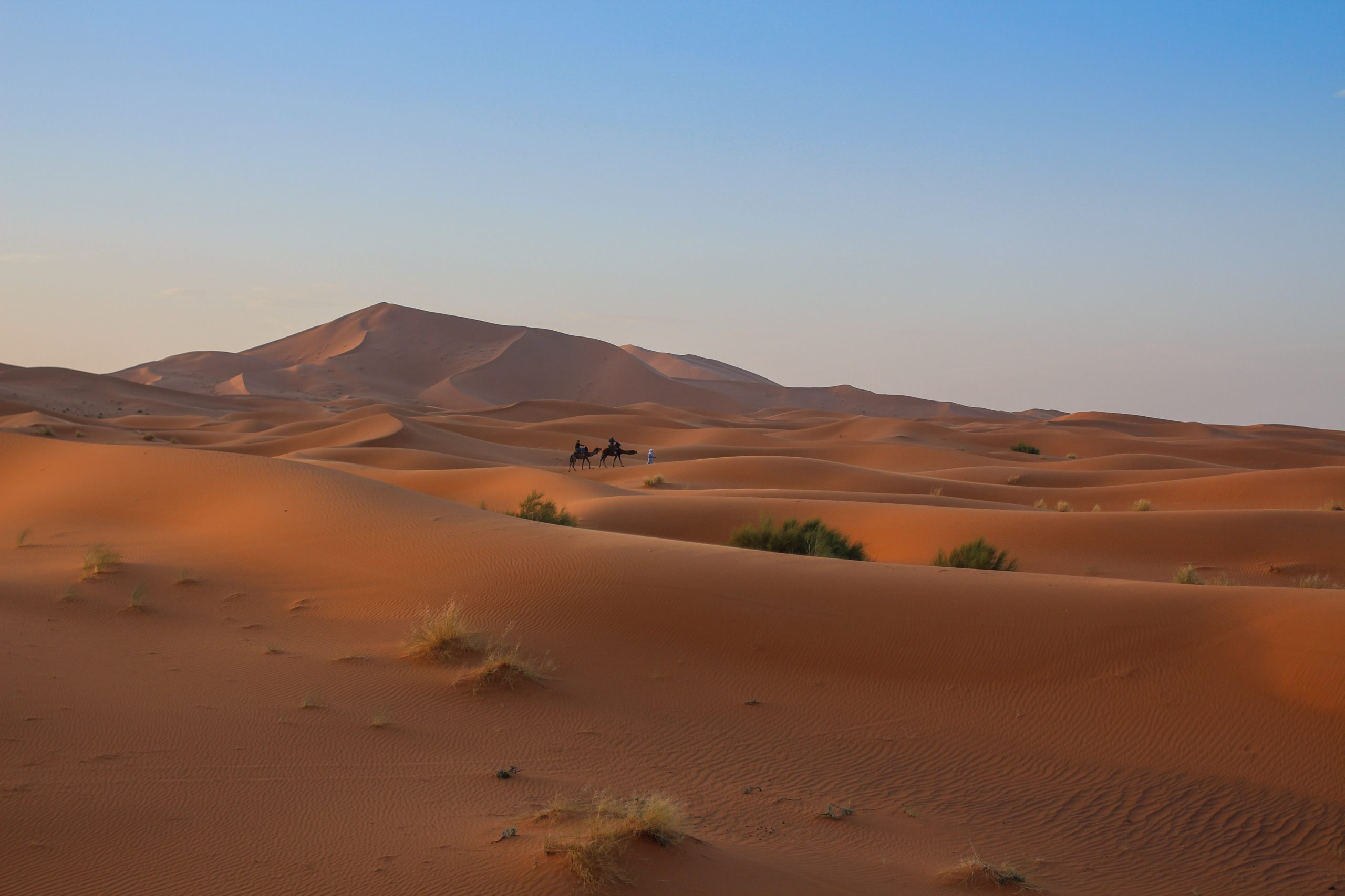 morocco desert tour Erg Chebbi