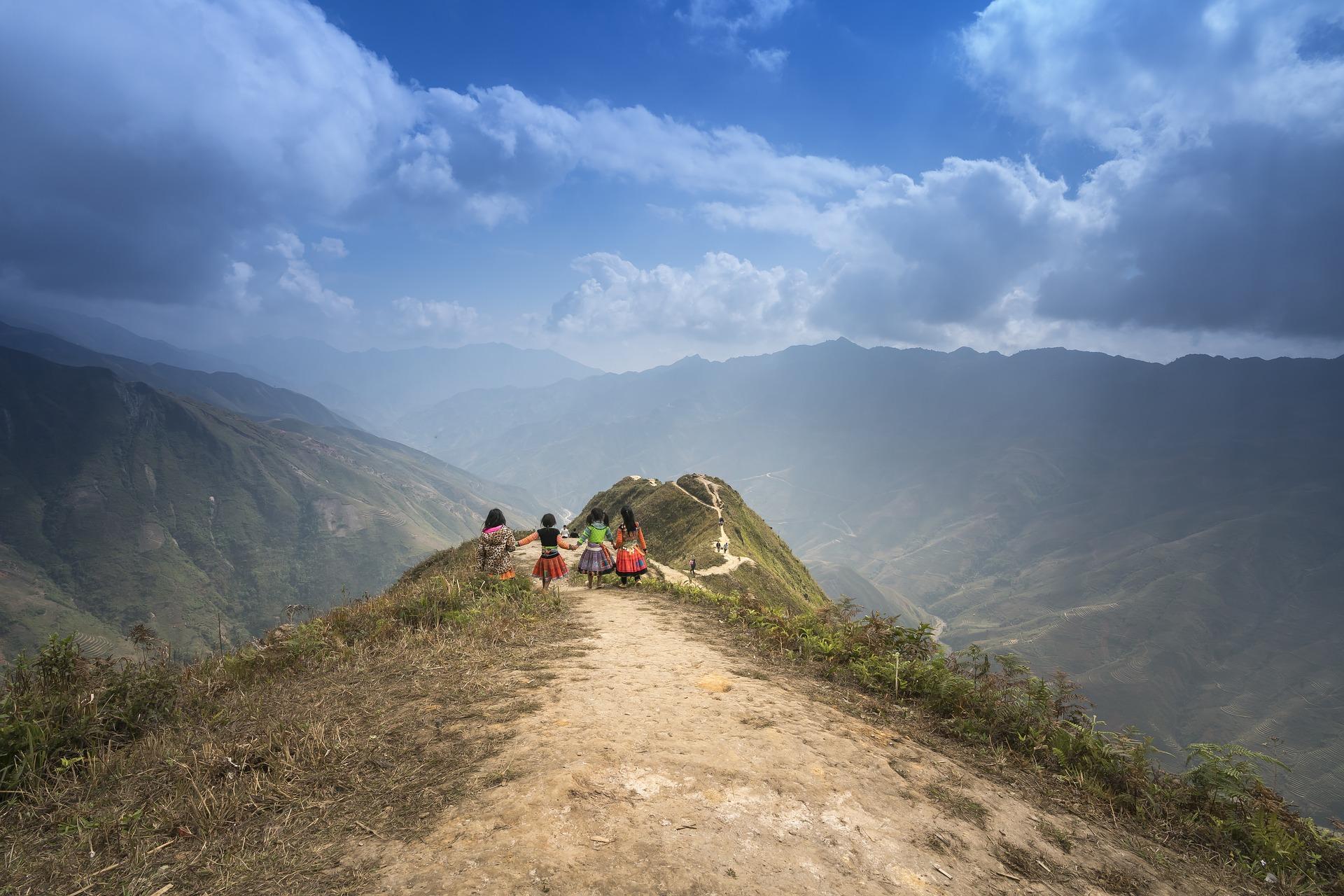 Ha Giang Trekking