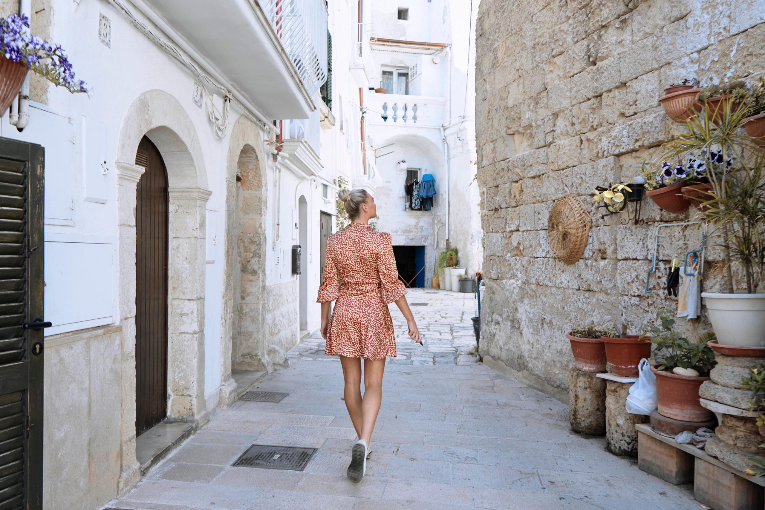 Puglia Wine Tours