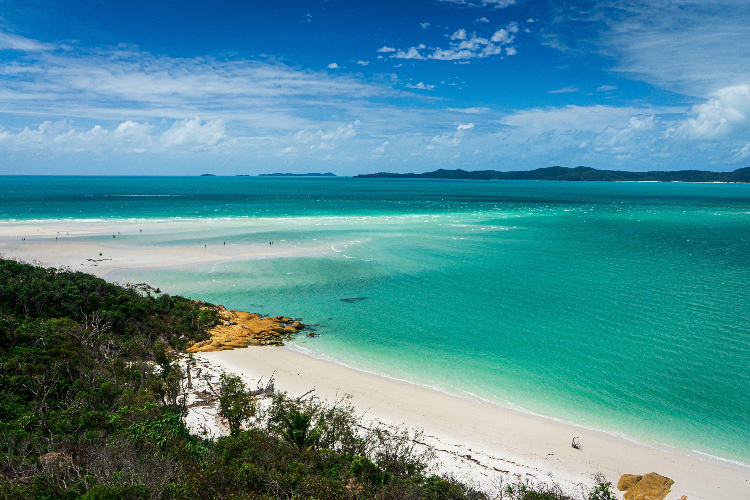 Australia Trip Queensland