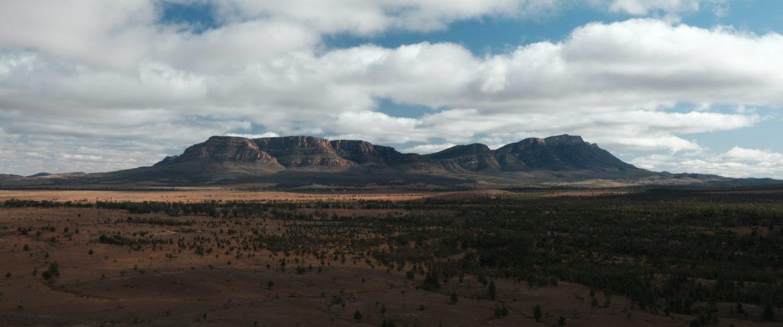 Flinders Ranges Tour