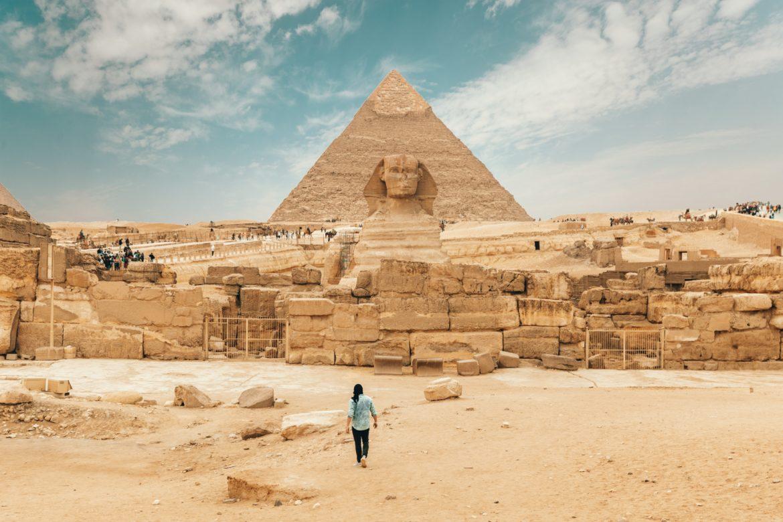 Egyptian Tours