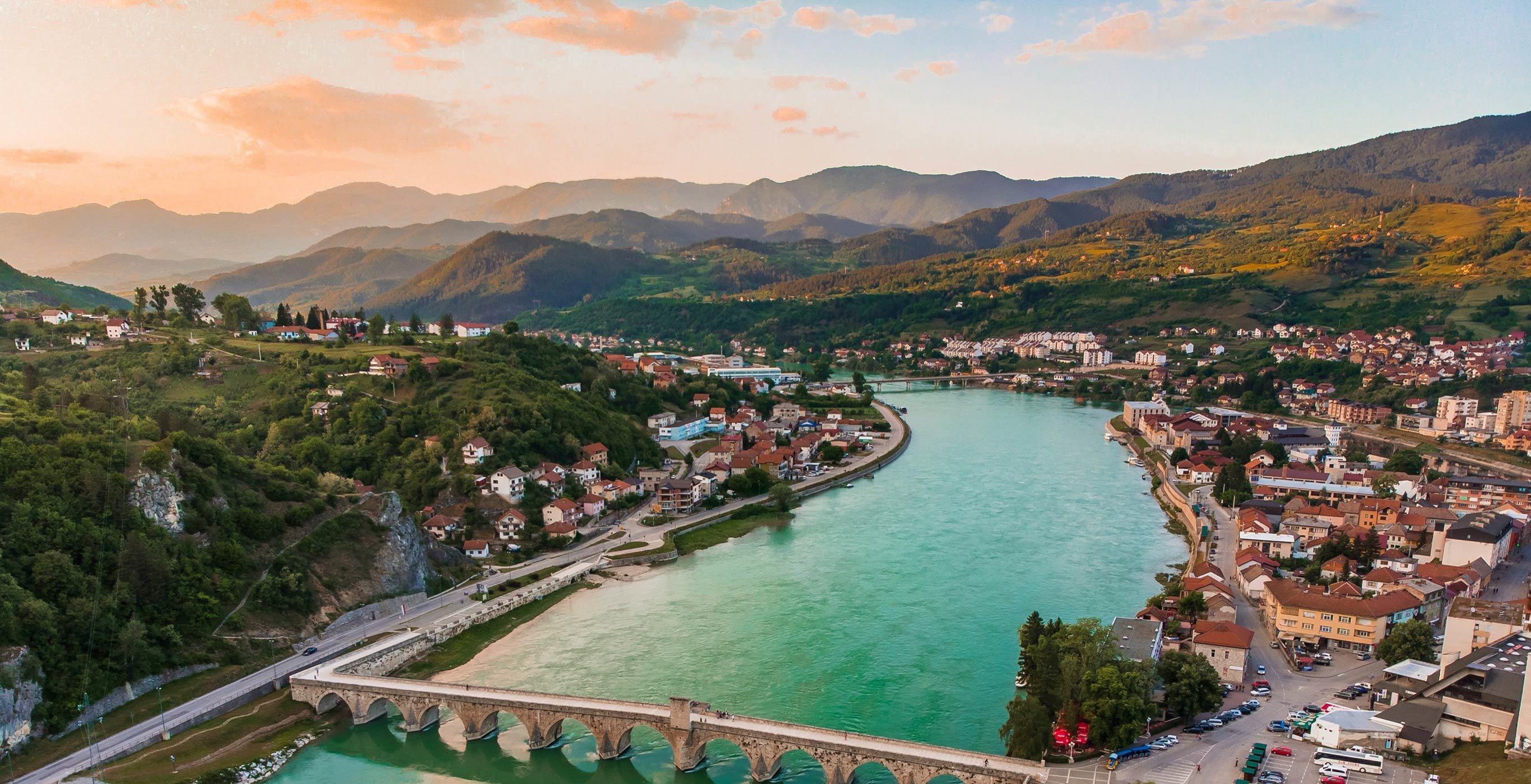 Bosnia and Herzegovina Tours