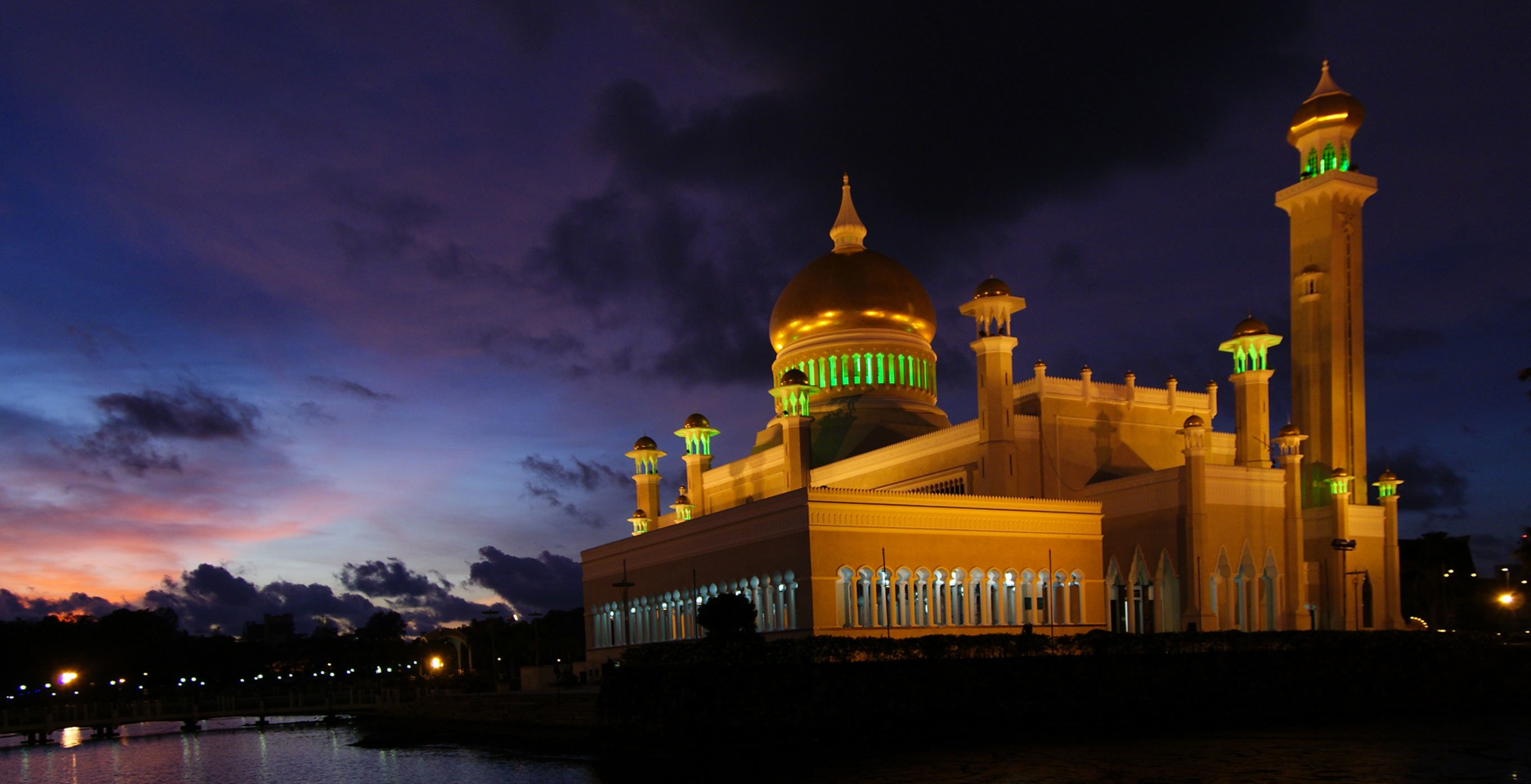 Brunei Tours