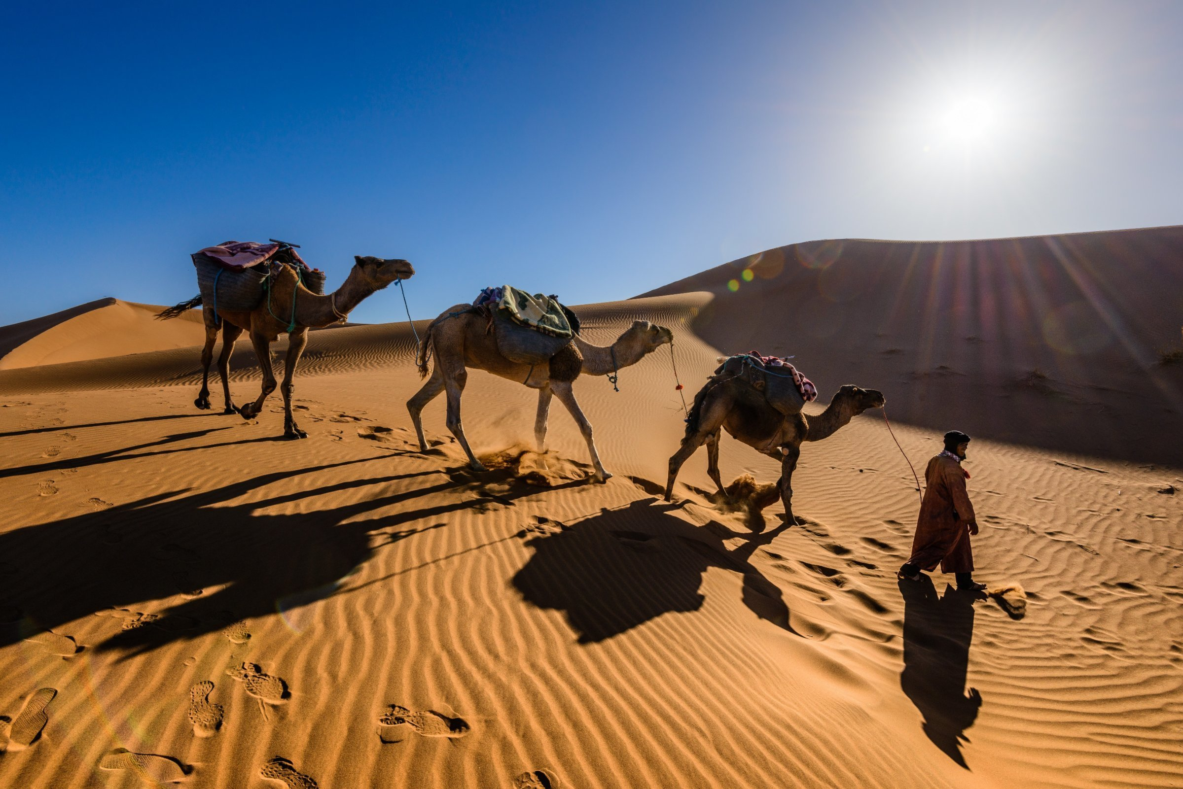8-Day 4x4 Moroccan Highlights Adventure - Morocco Itinerary