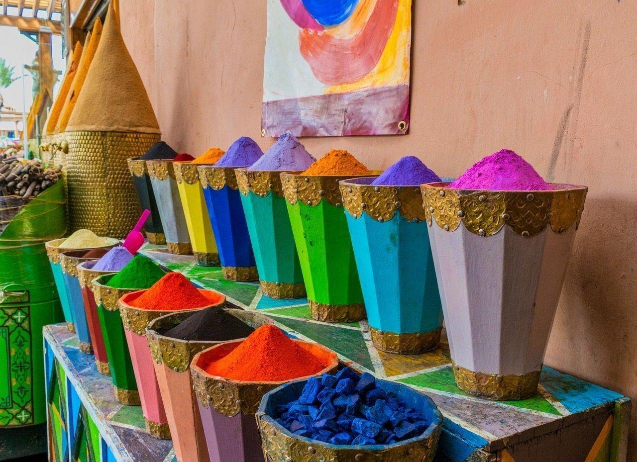 10-Day Splendour of Morocco - Morocco Itinerary