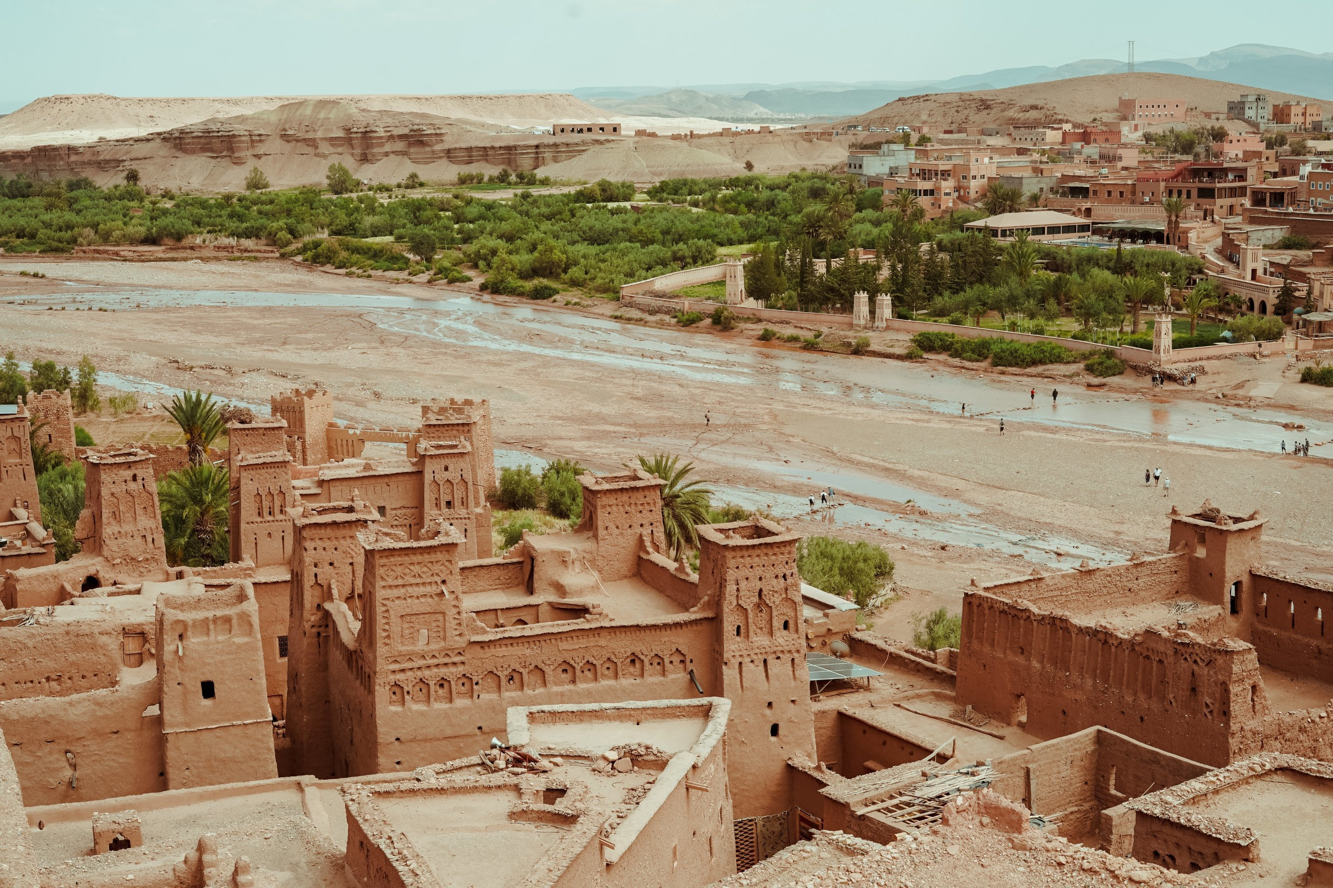 10-Day Splendour of Morocco - Morocco Itinerary