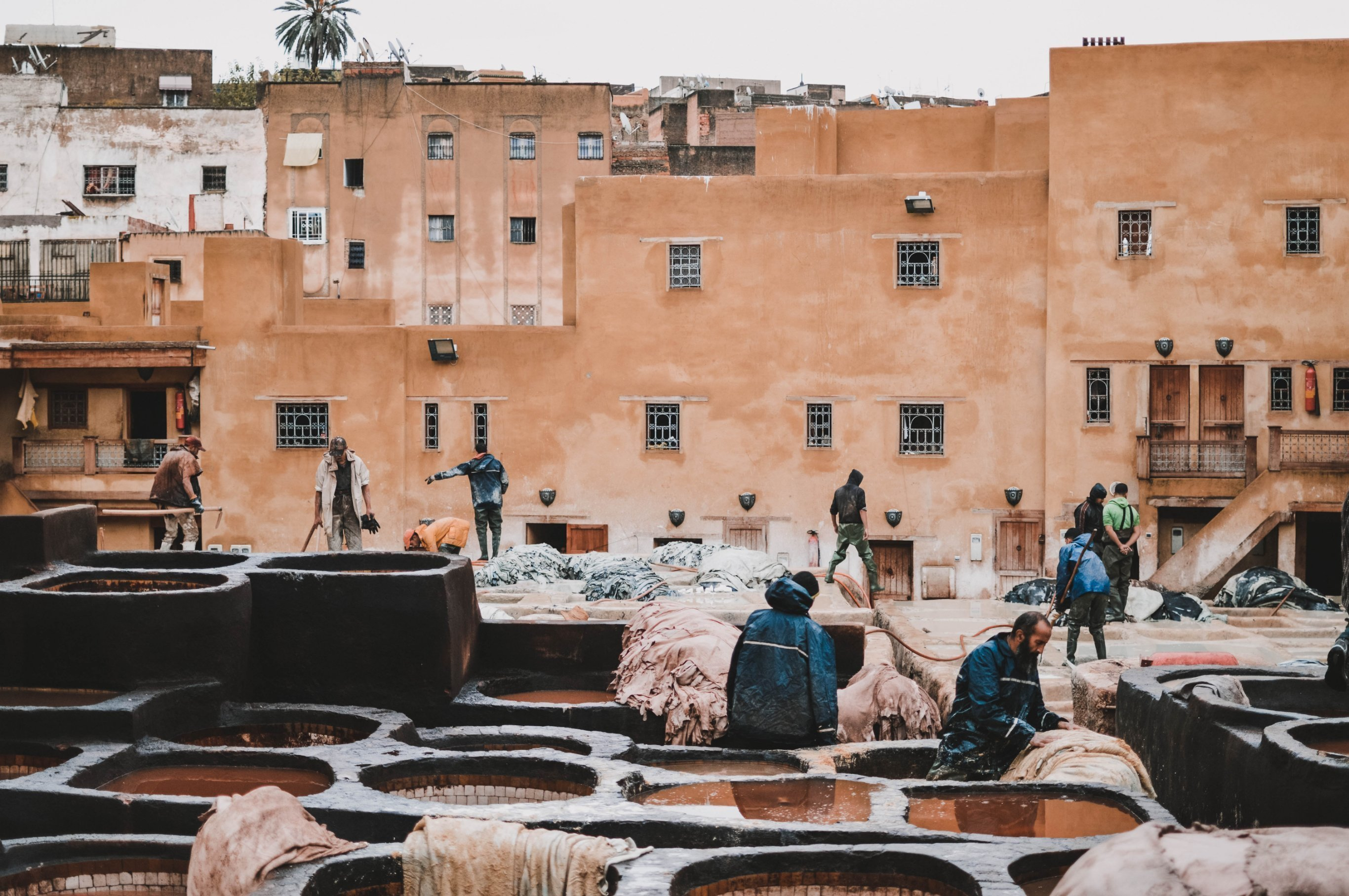 11-Day Morocco Discovery - Morocco Itinerary