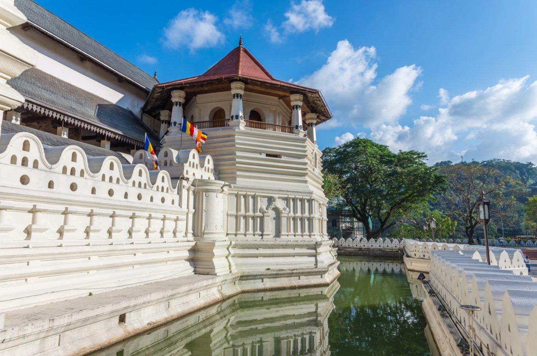 10-Day Sri Lanka Island Indulgence - Sri Lanka Itinerary