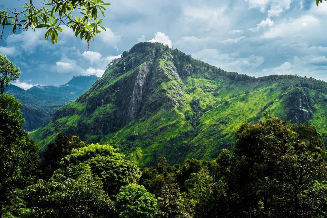 12-Day Tales of Sri Lanka Tour