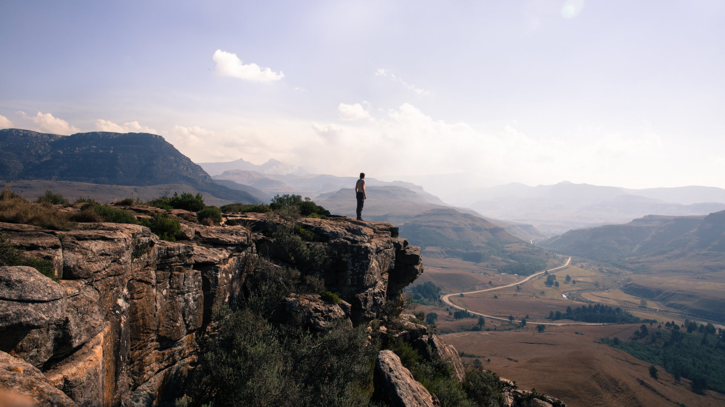 2-Day Culture and Hiking Lesotho Itinerary - South Africa and Lesotho Itinerary