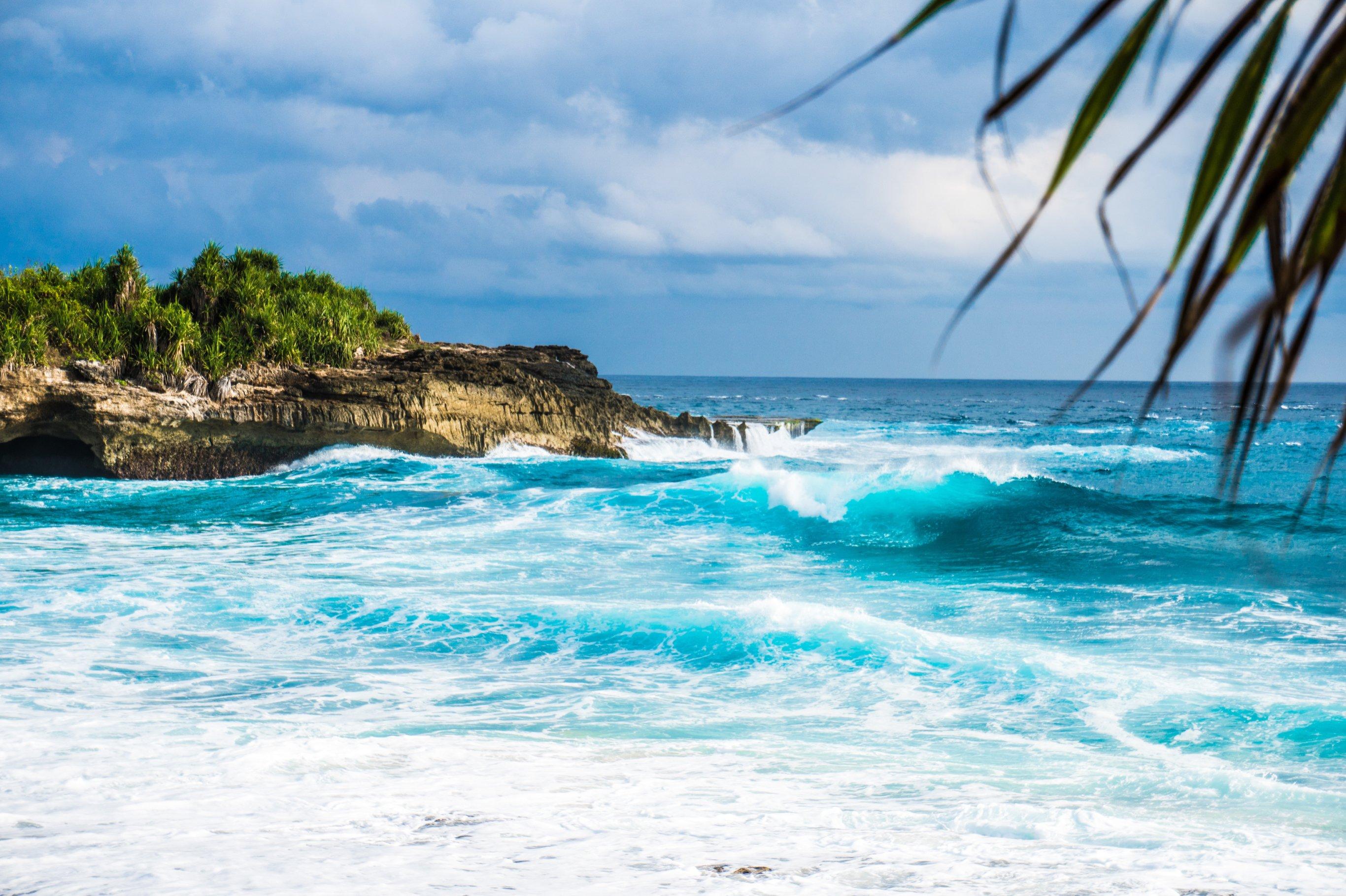 2-Day Nusa Lembongan & Nusa Penida Tour from Bali - Indonesia Itinerary