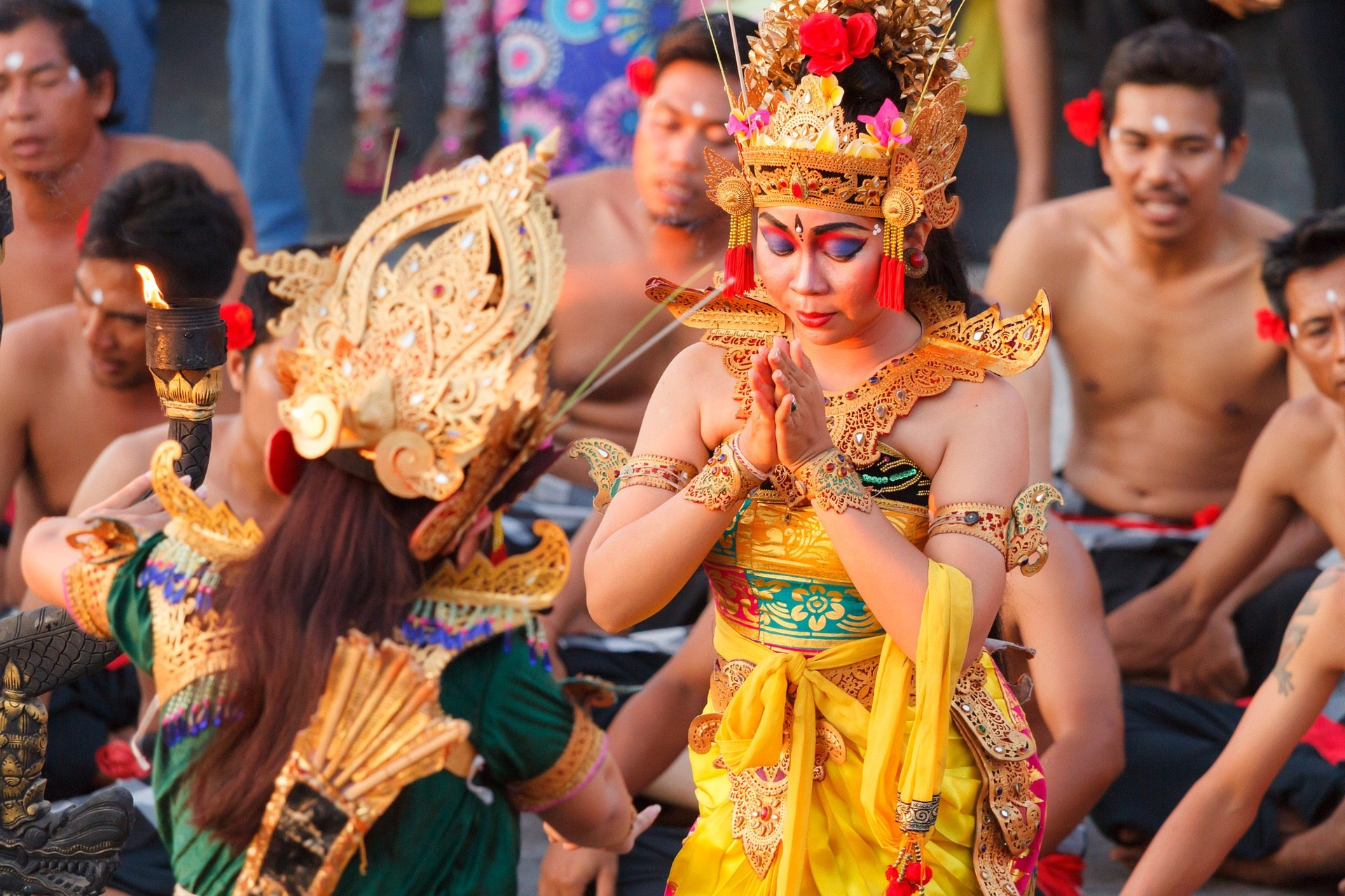 5-Day Luxury Central and South Bali - Indonesia Itinerary