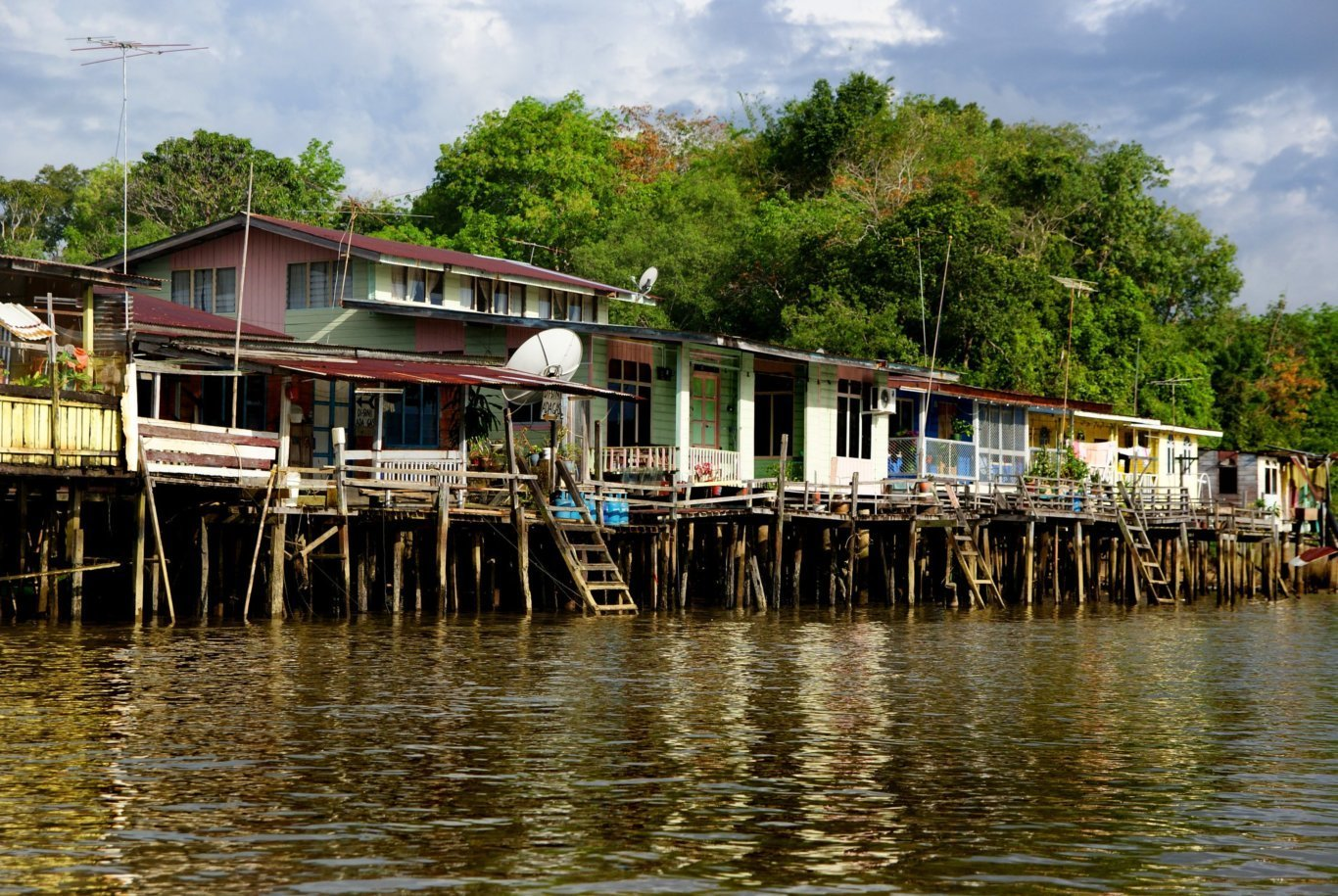 11-Day Nature's Best in the Rainforests of Borneo - Malaysia and Brunei Itinerary