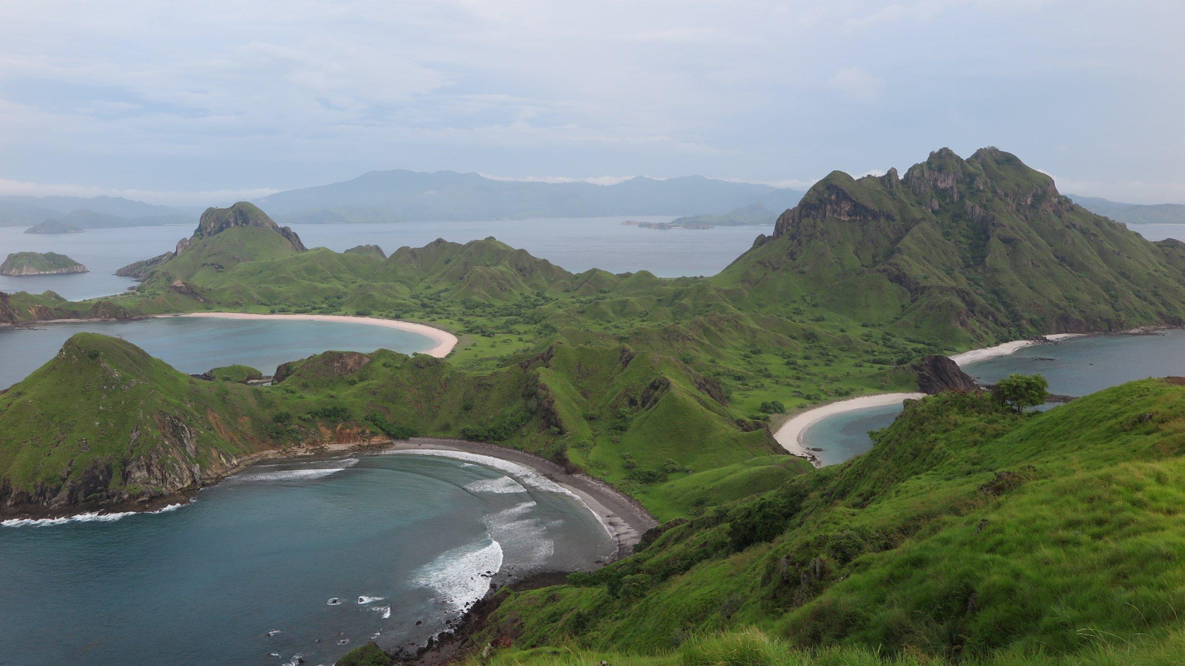 6-Day Flores to Komodo Island Tour - Indonesia Itinerary