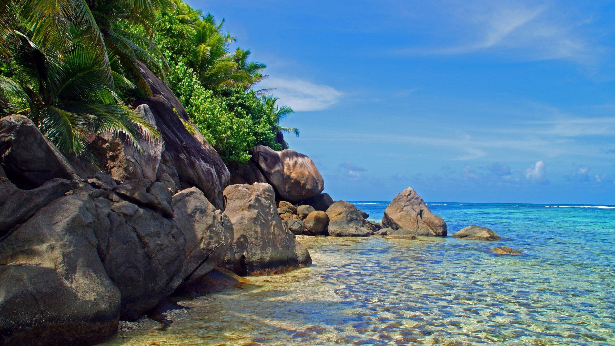 7-Day Beach Bliss Getaway - Seychelles Itinerary