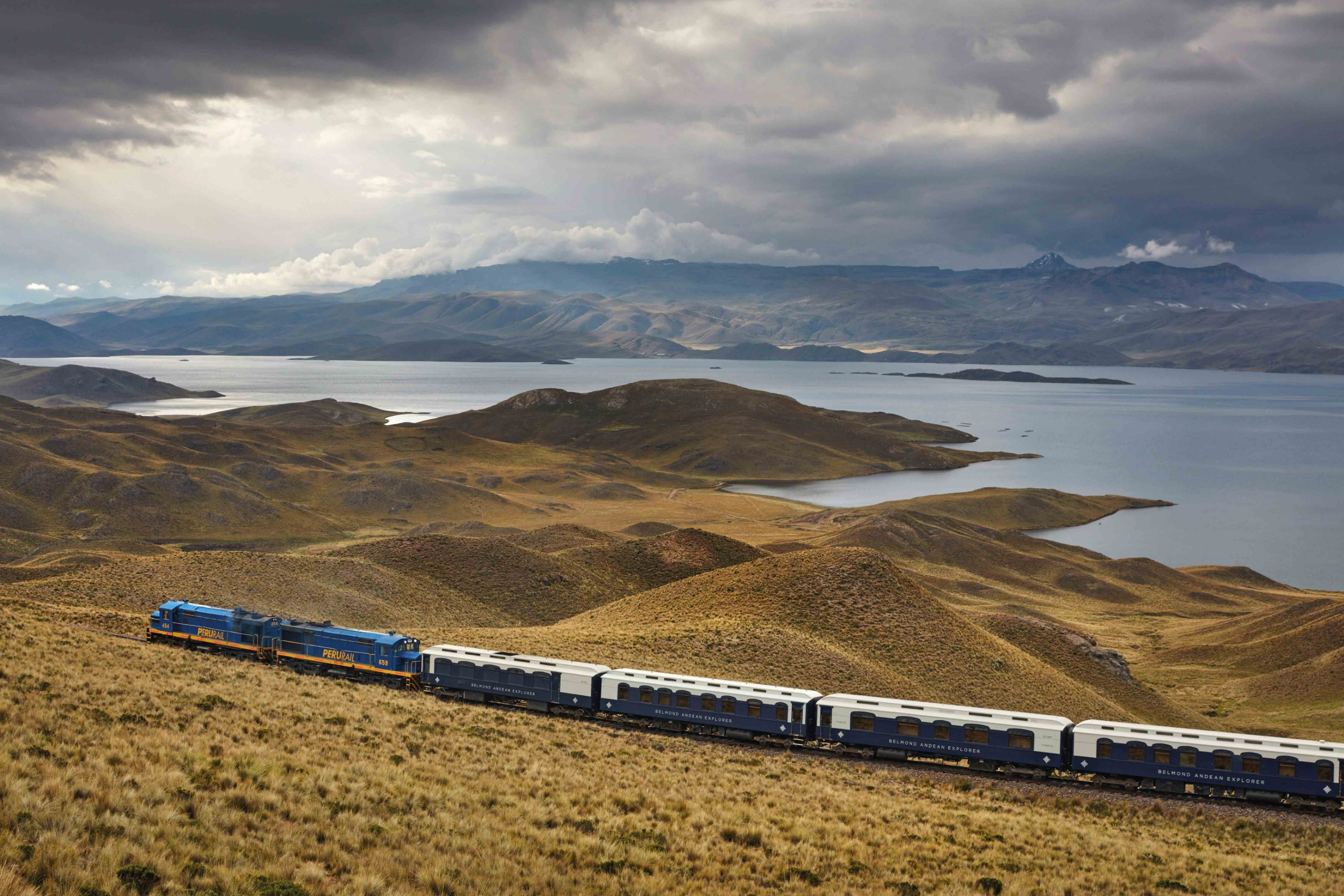 9-Day Journey Through the Andes - Peru Itinerary