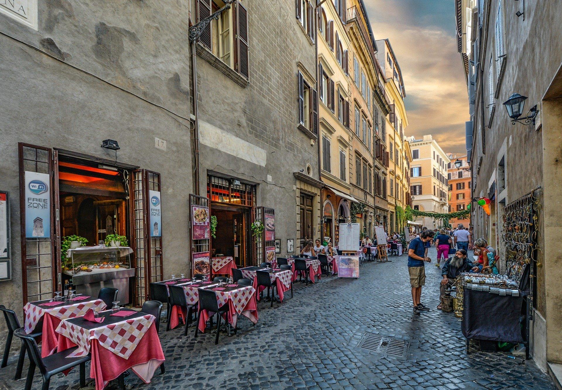 12-Day Sorrento to Venice - Vatican City and Italy Itinerary