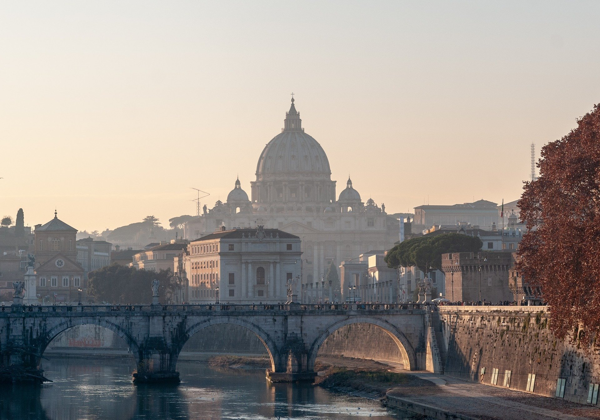 7-Day Rome, Florence & Venice - Italy Itinerary