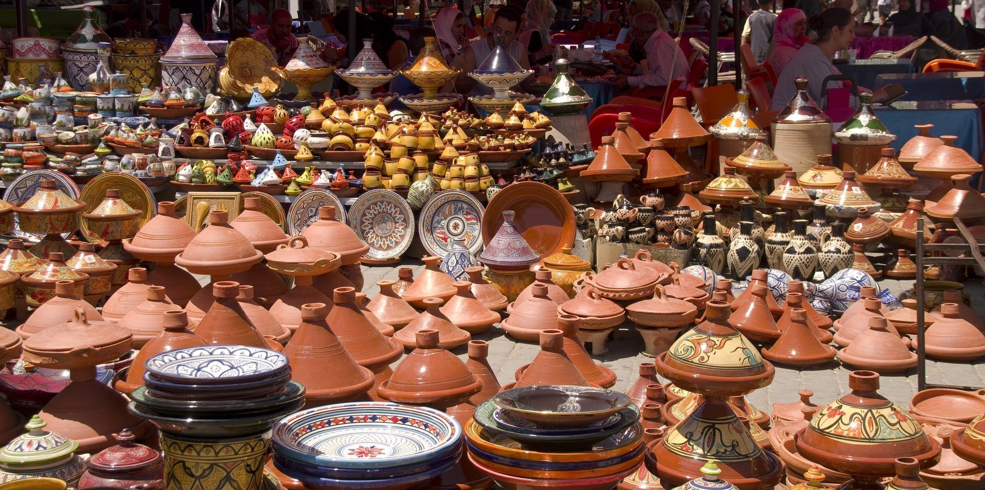 8-Day Imperial Cities Journey - Morocco Itinerary