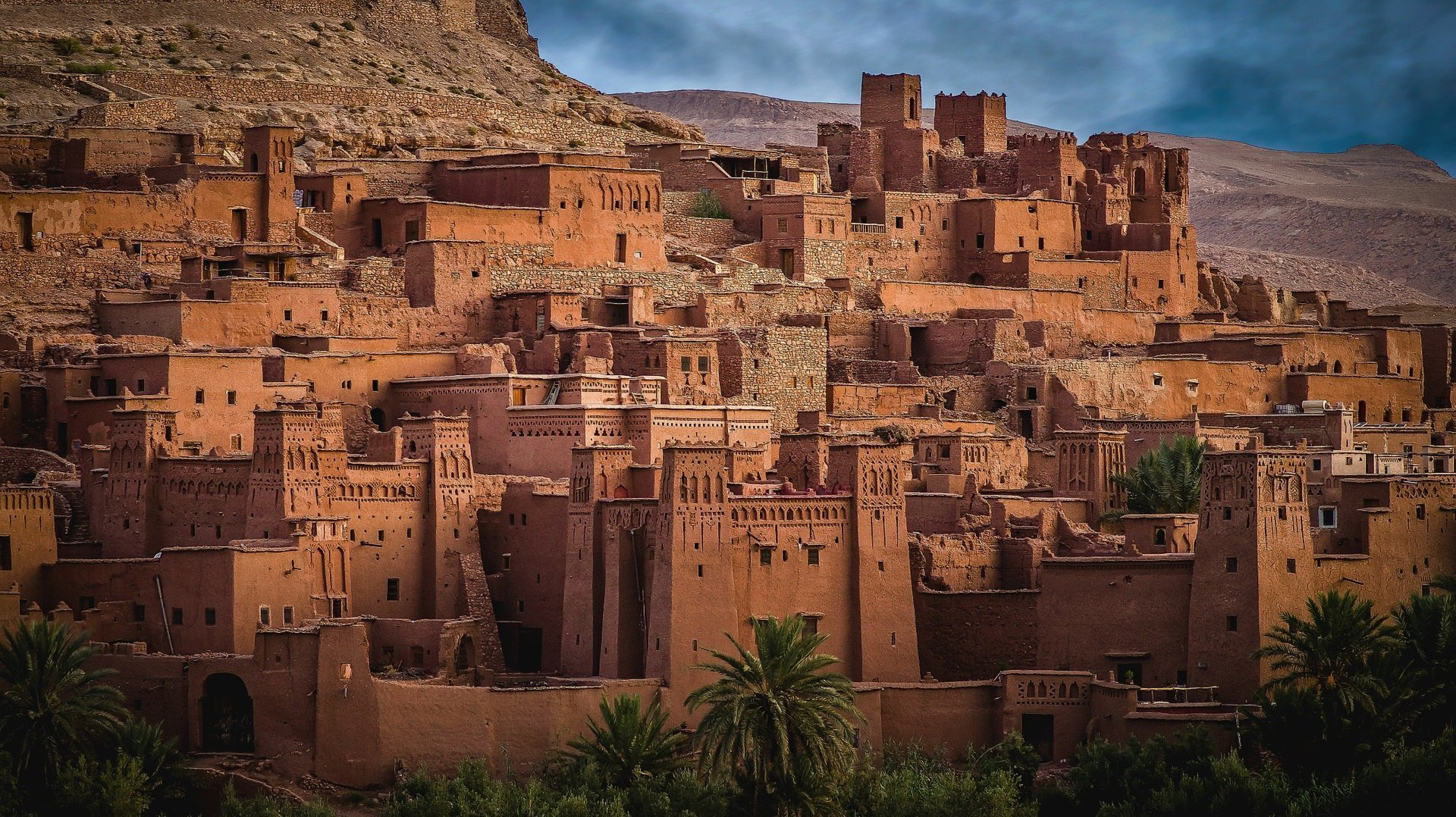 5-Day Sahara Escape from Fes to Marrakesh - Morocco Itinerary