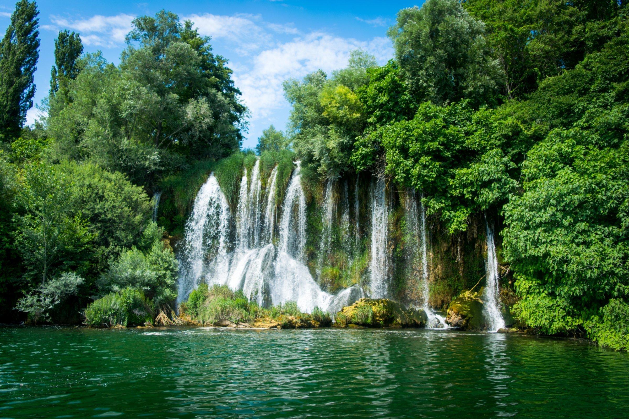 11-Day Best of Slovenia & Croatia - Croatia and Slovenia Itinerary