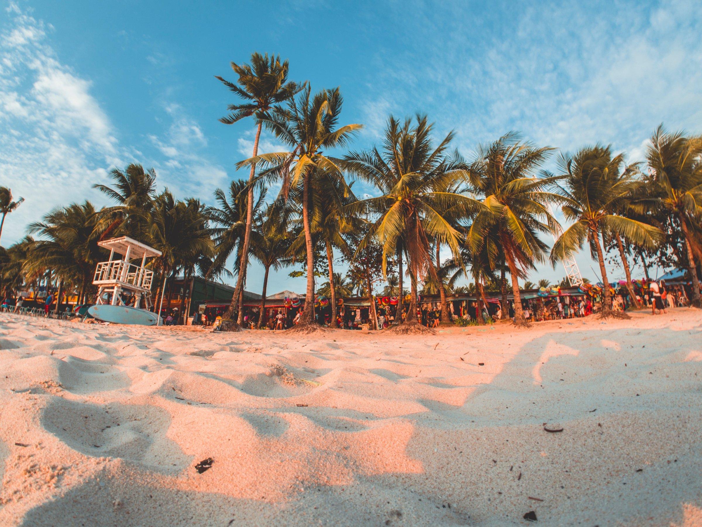 10-Day Manila & Boracay Adventure - Philippines Itinerary