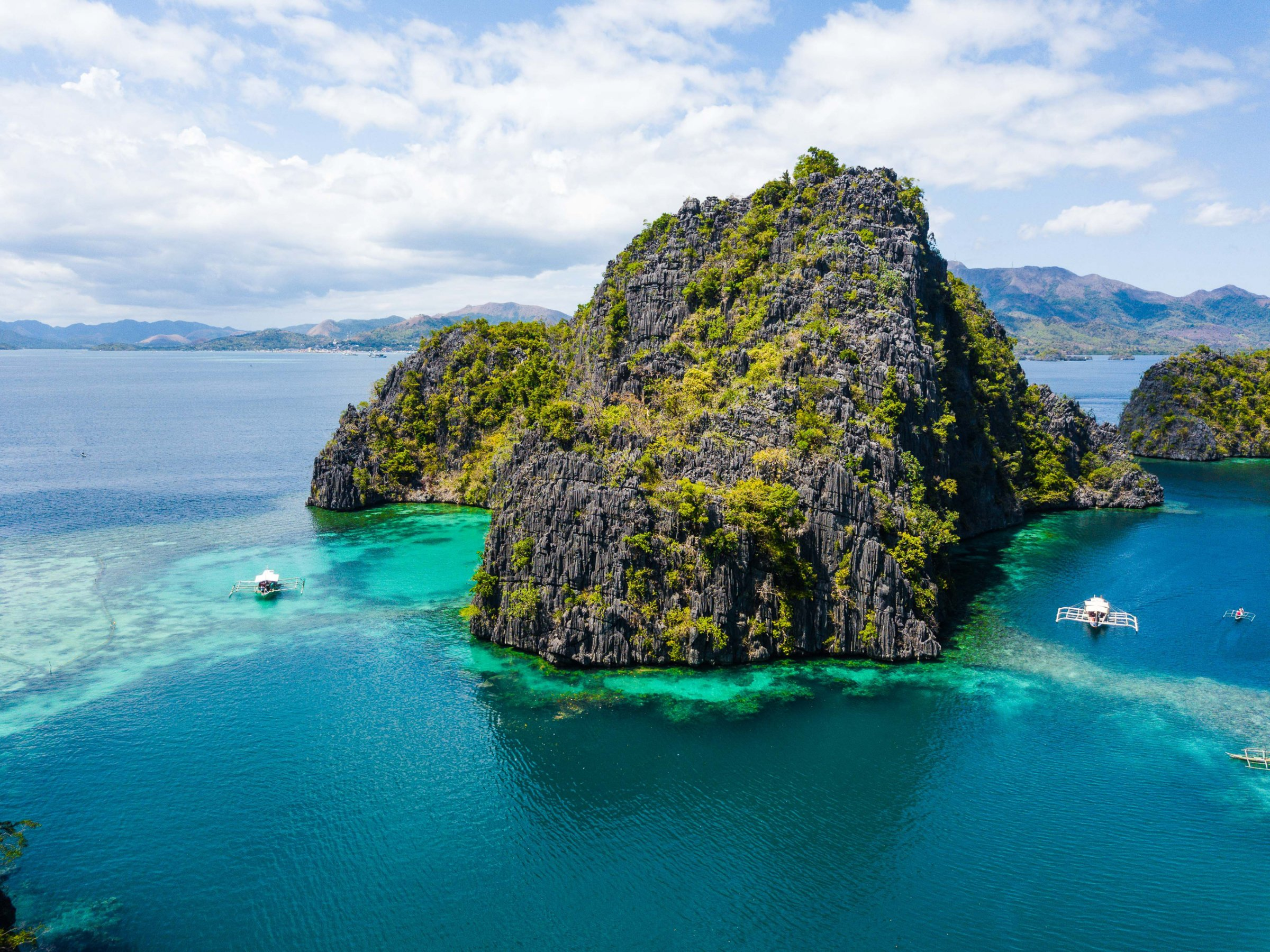 11-Day Highlights of the Islands - Philippines Itinerary