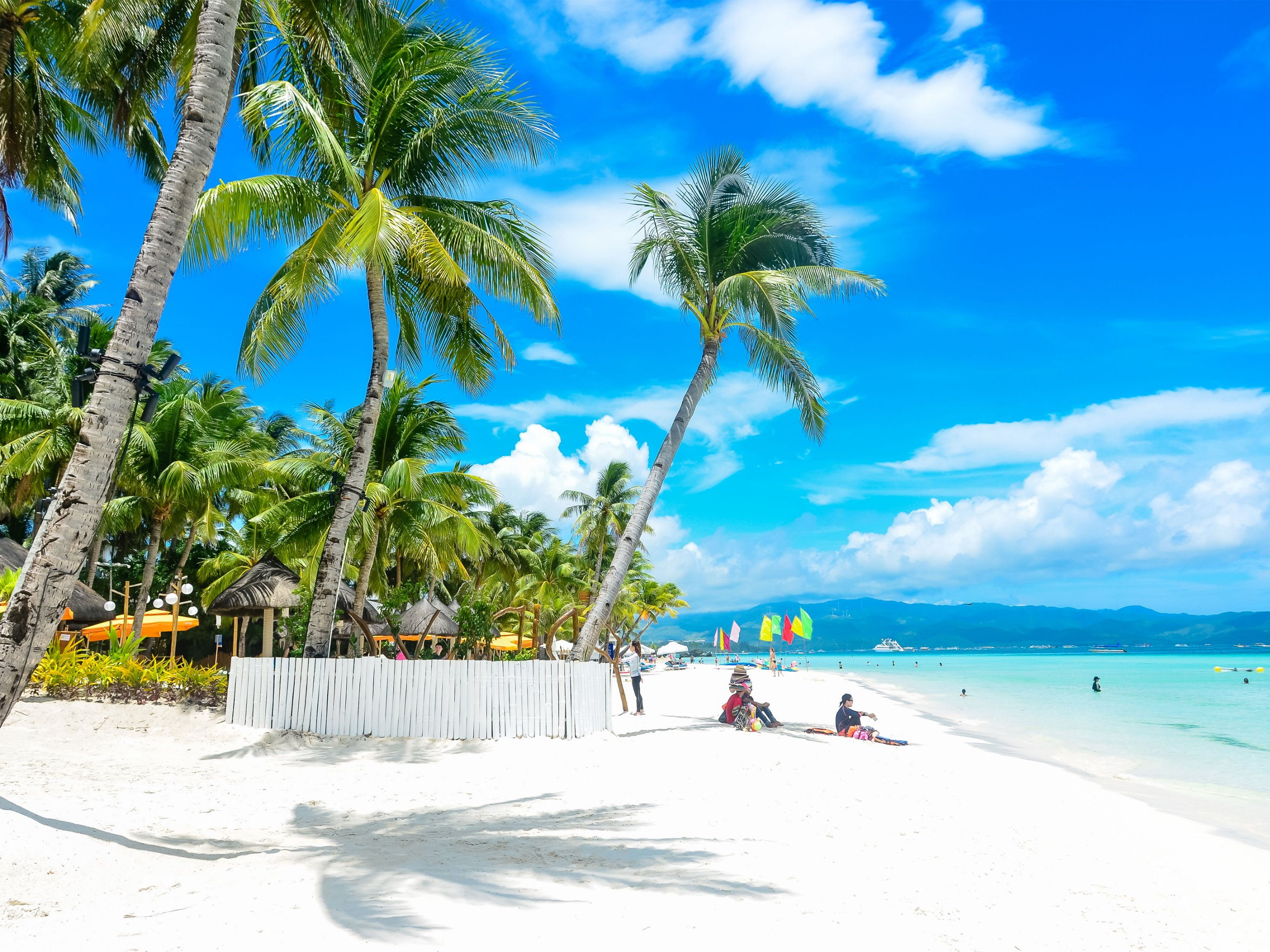 21-Day Heart and Soul of the Philippines - Philippines Itinerary