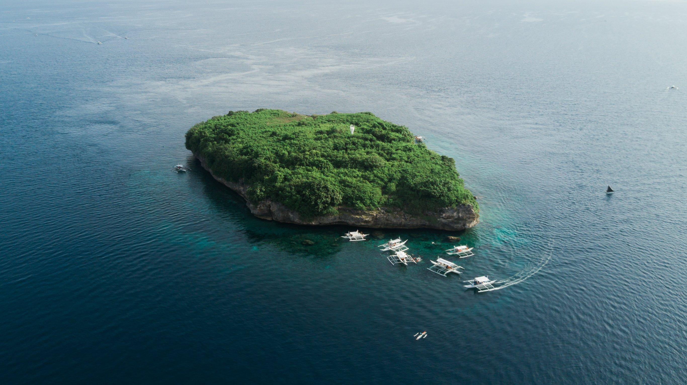 8-Day Cebu & Bohol Trip - Philippines Itinerary