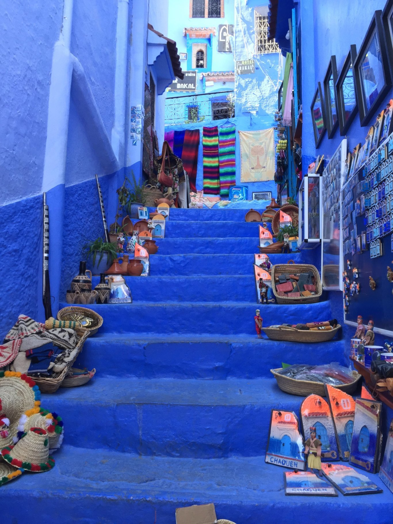 3-Day Rif Mountains & Chefchaouen from Tangier - Morocco Itinerary
