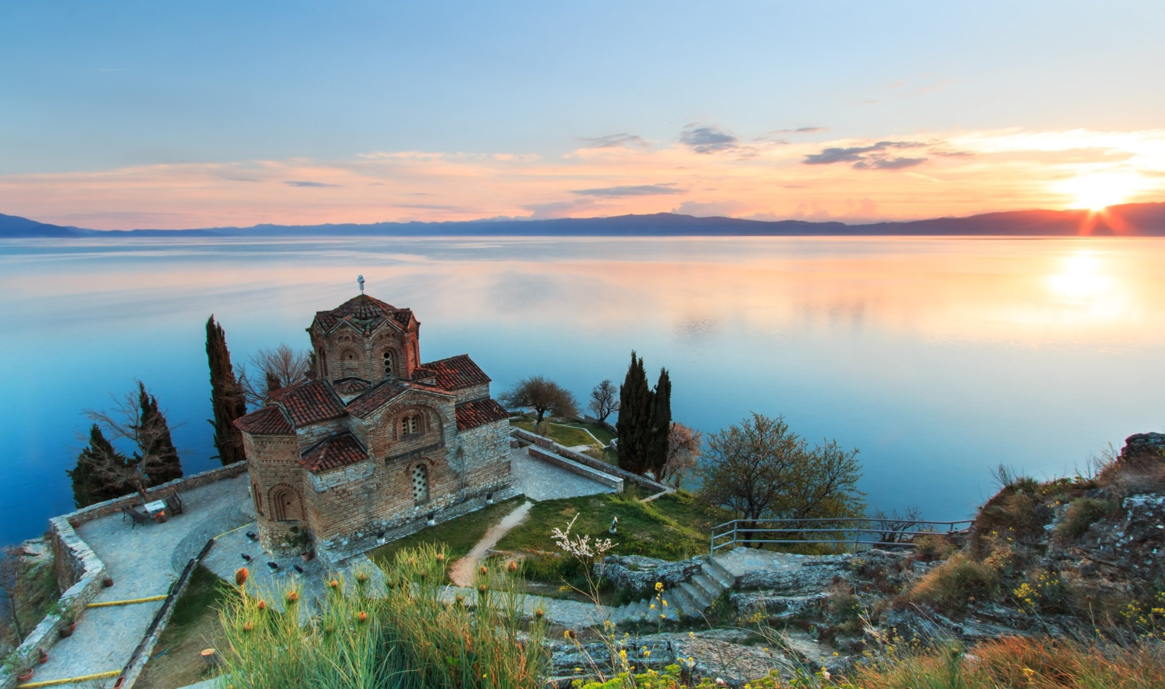 15-Day Best of the Balkans - Macedonia (FYROM) and Albania Itinerary