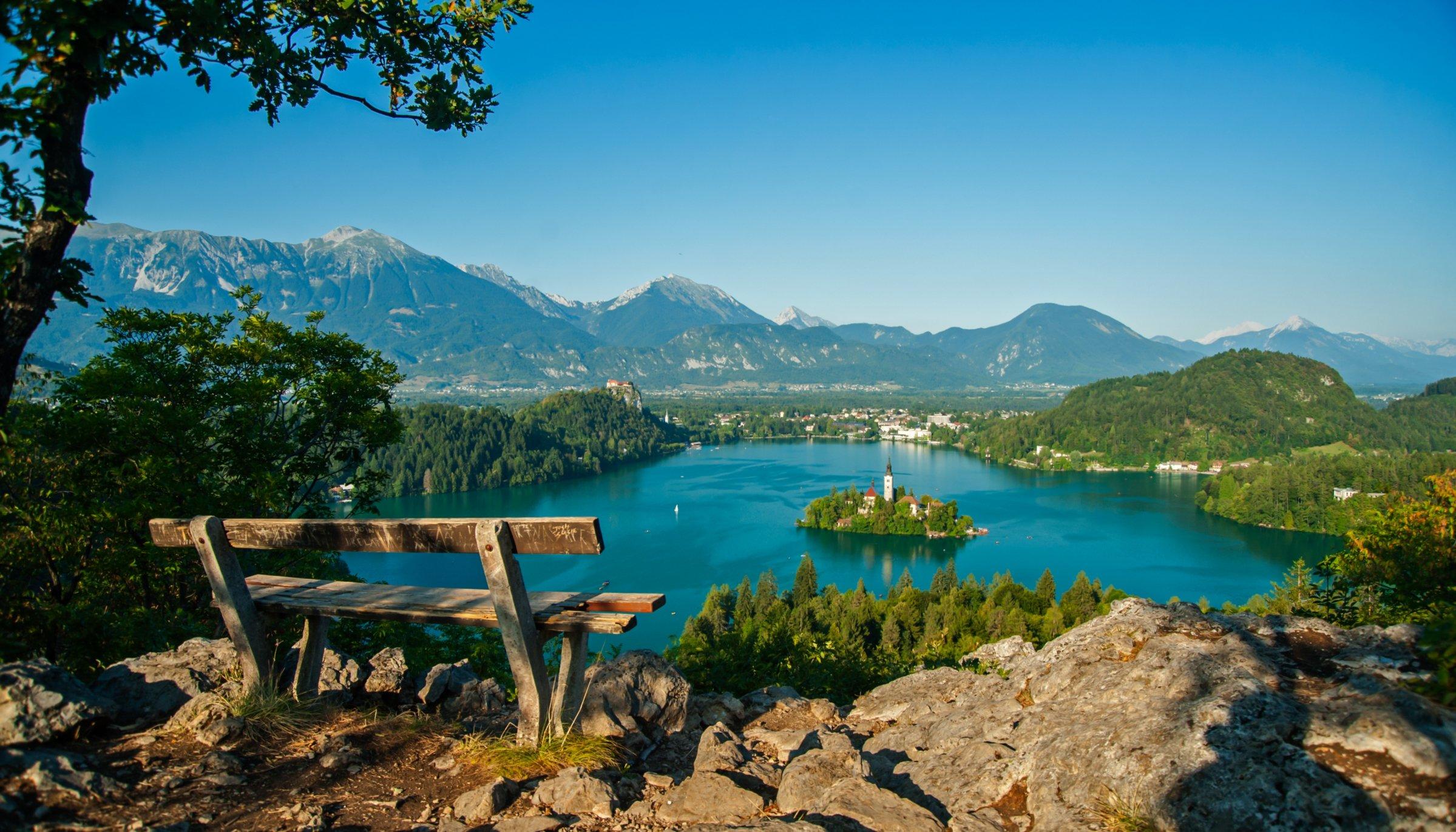 16-Day Grand Balkan Tour - Slovenia and North Macedonia Itinerary