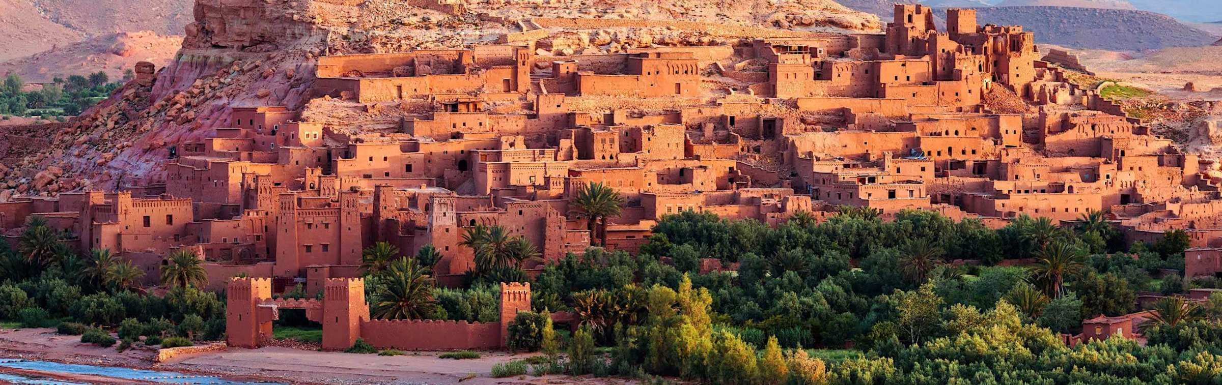 8-Day Marrakesh and Fes Experience - Morocco Itinerary