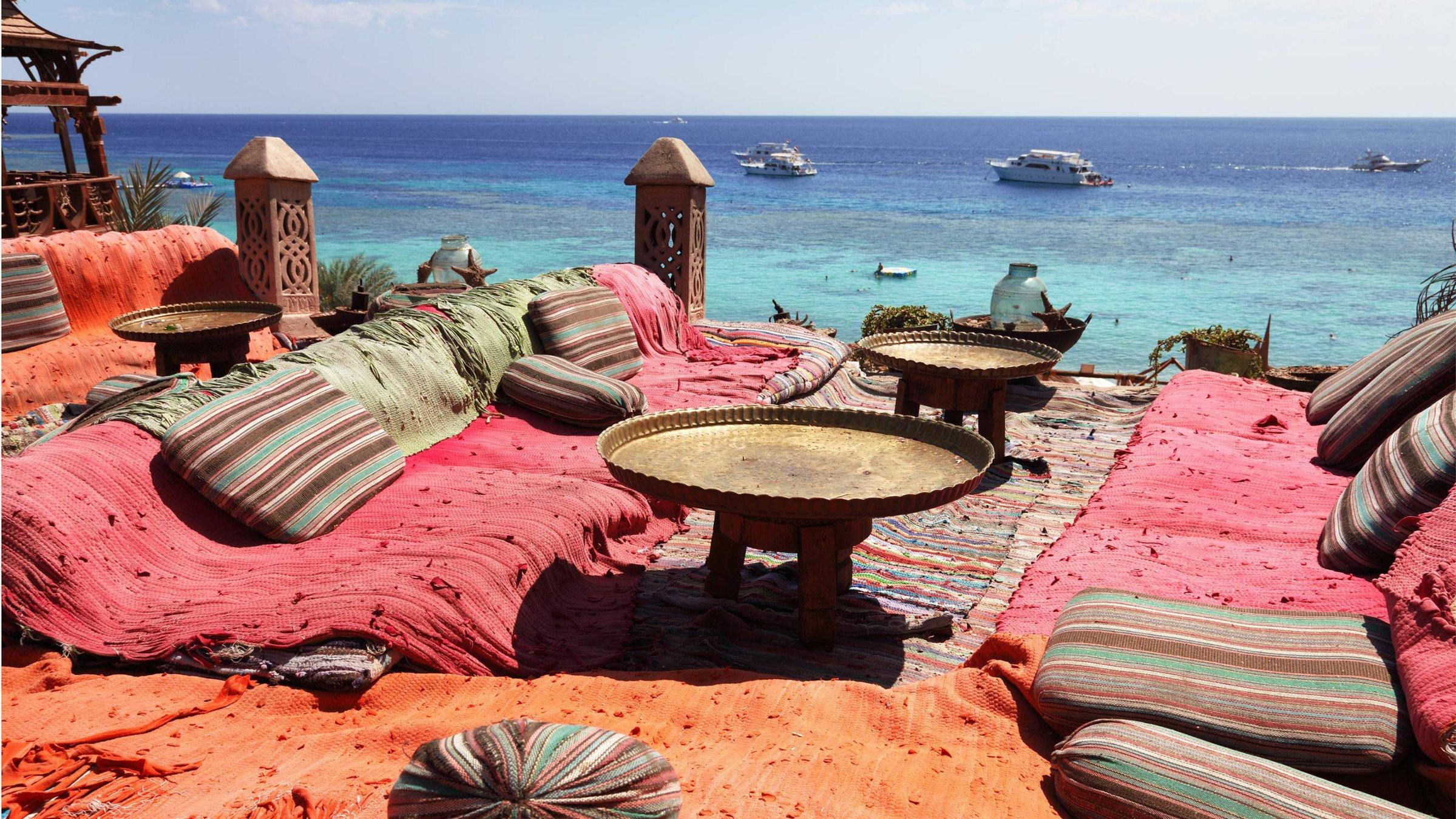 6-Day Dahab Adventure - Egypt Itinerary