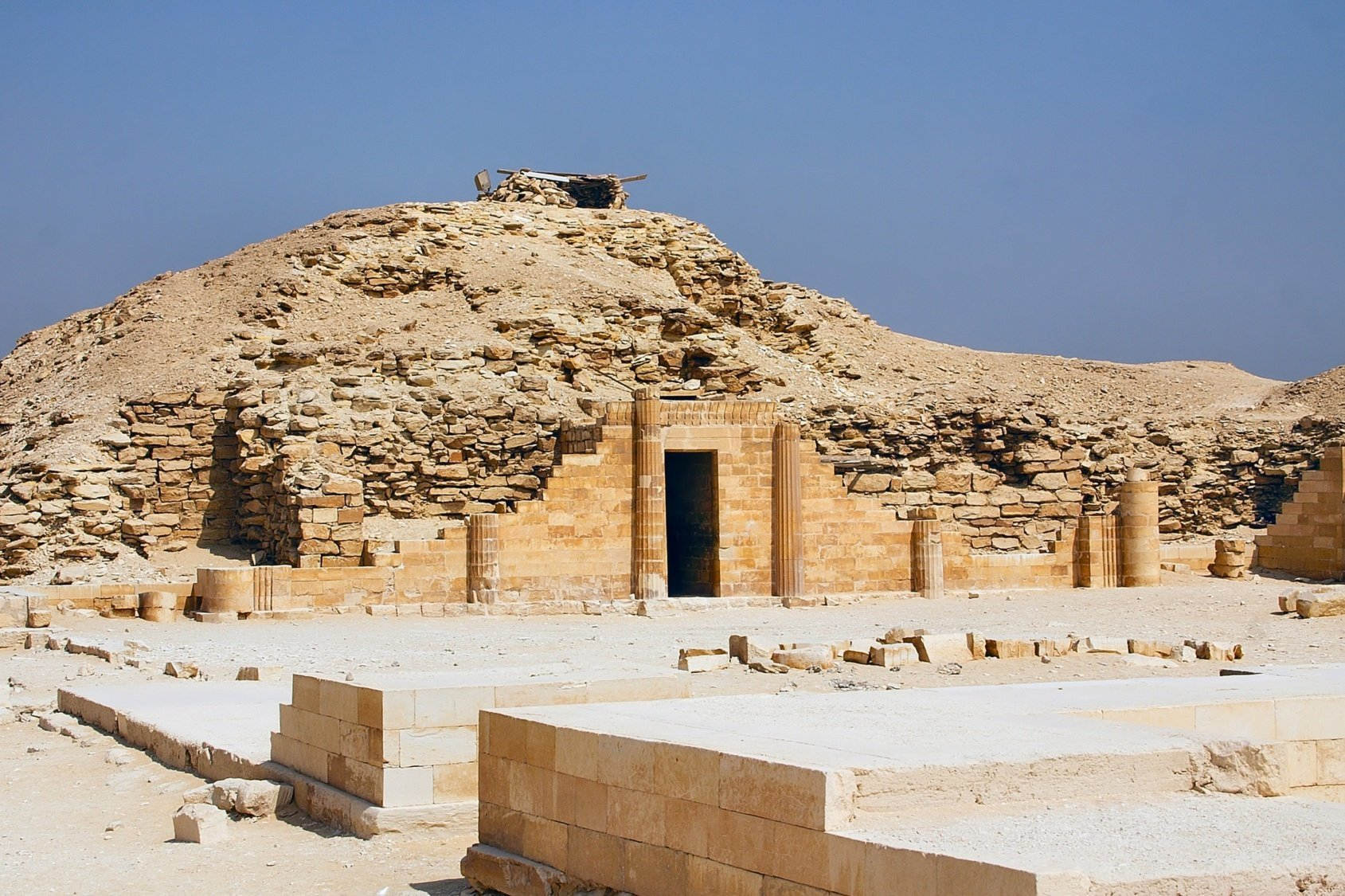 12-Day Classic Temples Tour - Egypt Itinerary