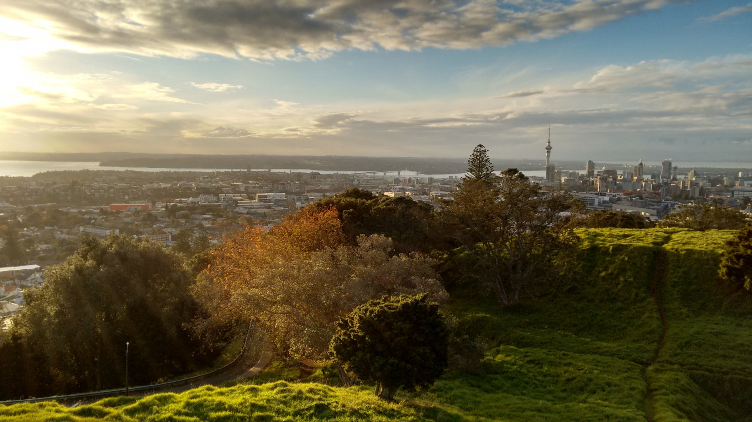 2-Day Flavours of Auckland - New Zealand Itinerary