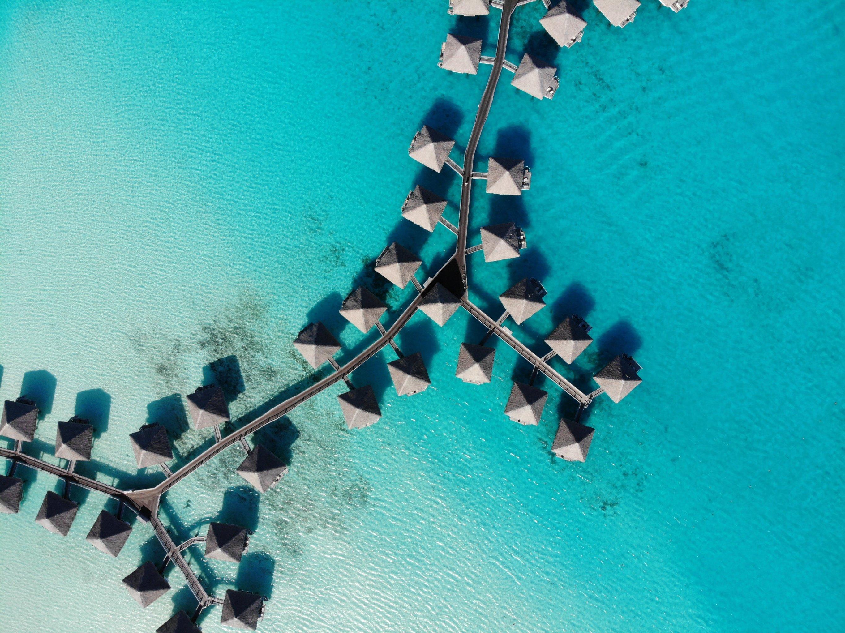 10-Day Tahiti Honeymoon - French Polynesia Itinerary