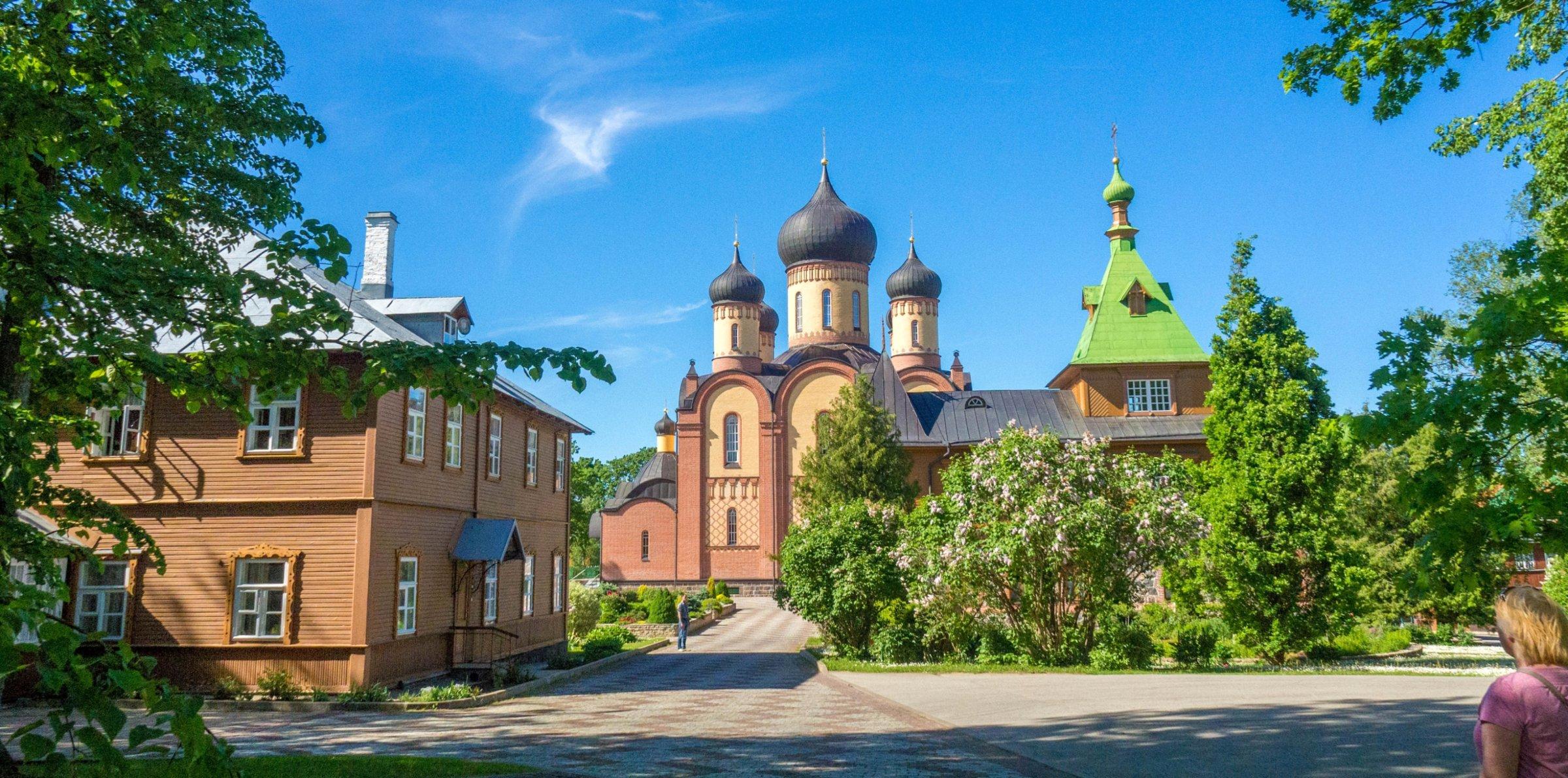 7–Day Tour of East & South Estonia - Estonia Itinerary