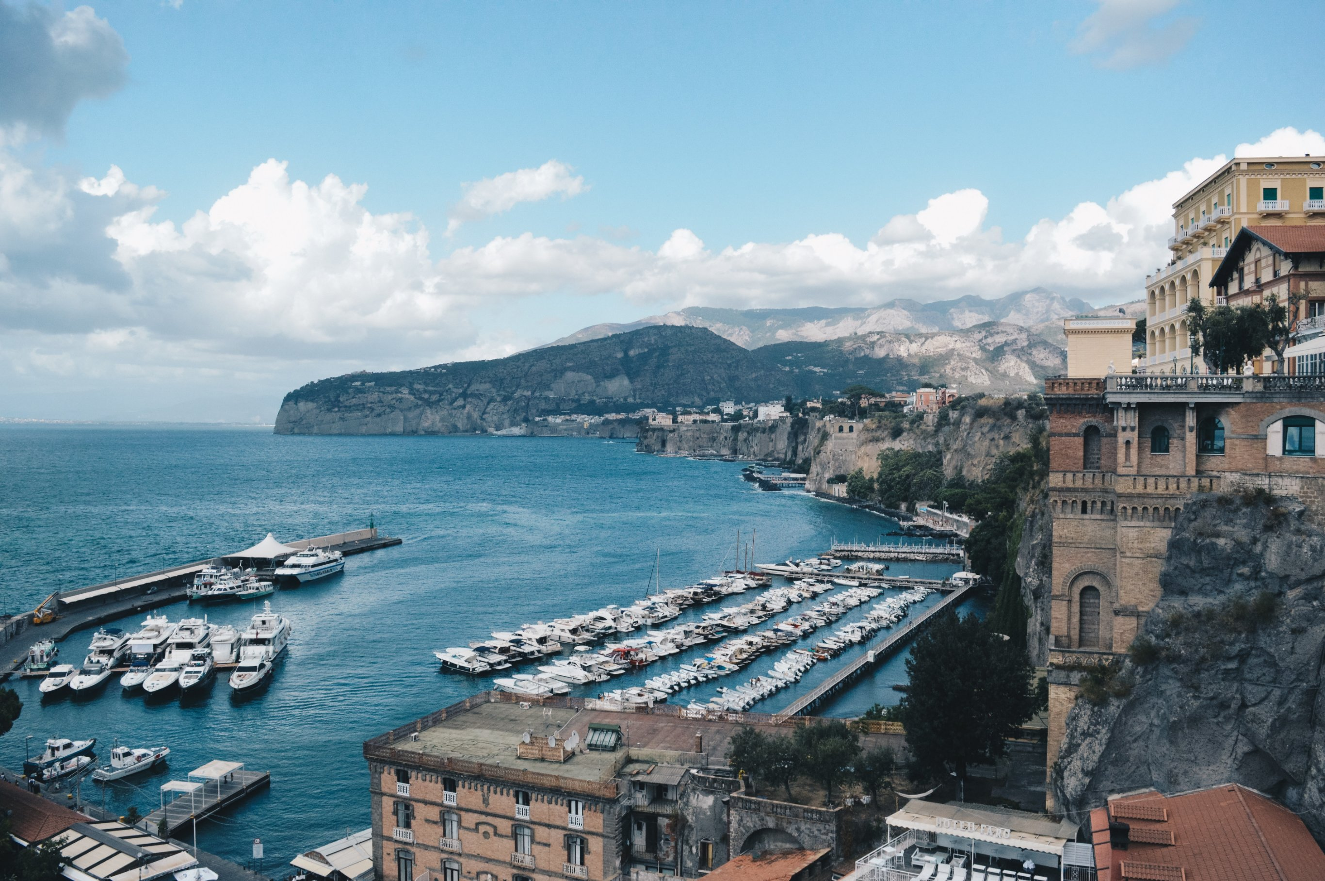 14-Day Venice, Florence, Siena, Sorrento & Rome - Vatican City and Italy Itinerary