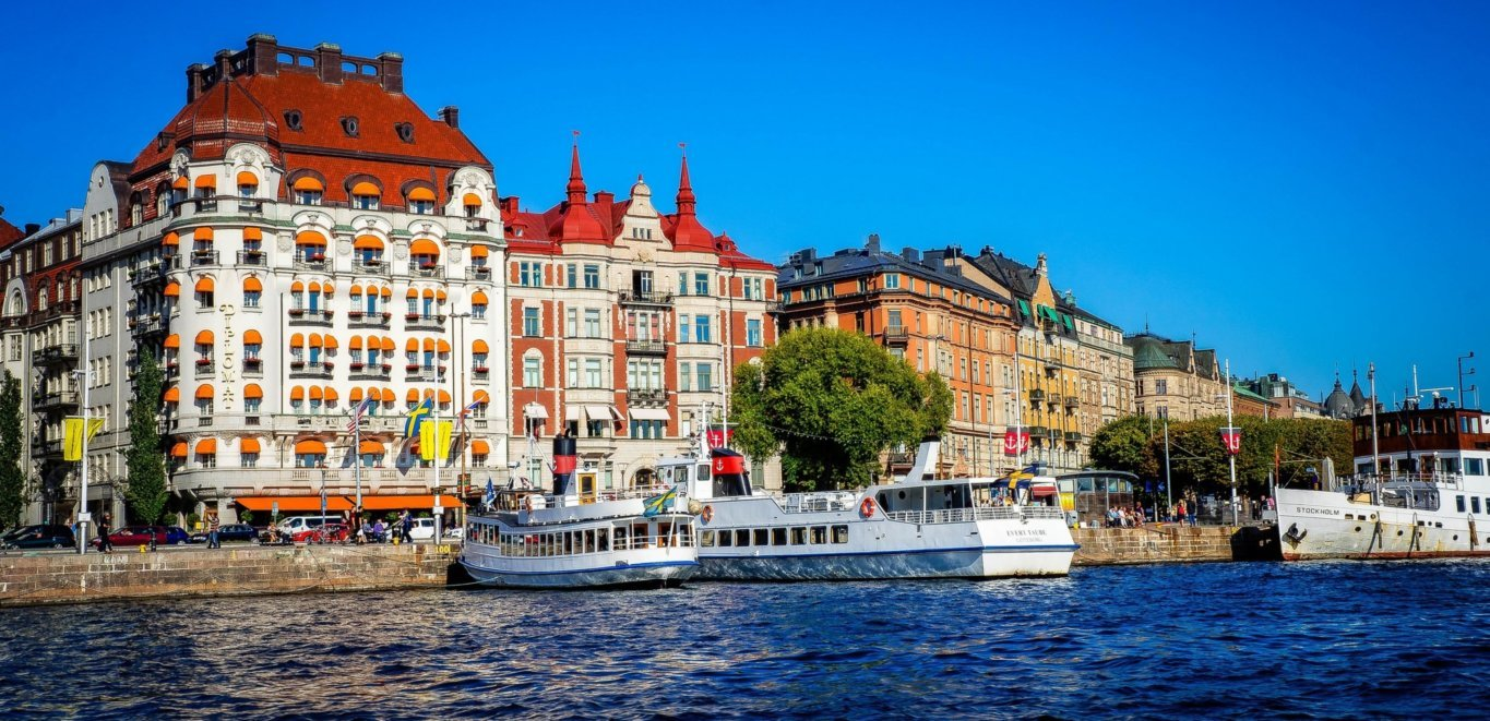 Sweden Cycling Tours - 2 Customisable Trips