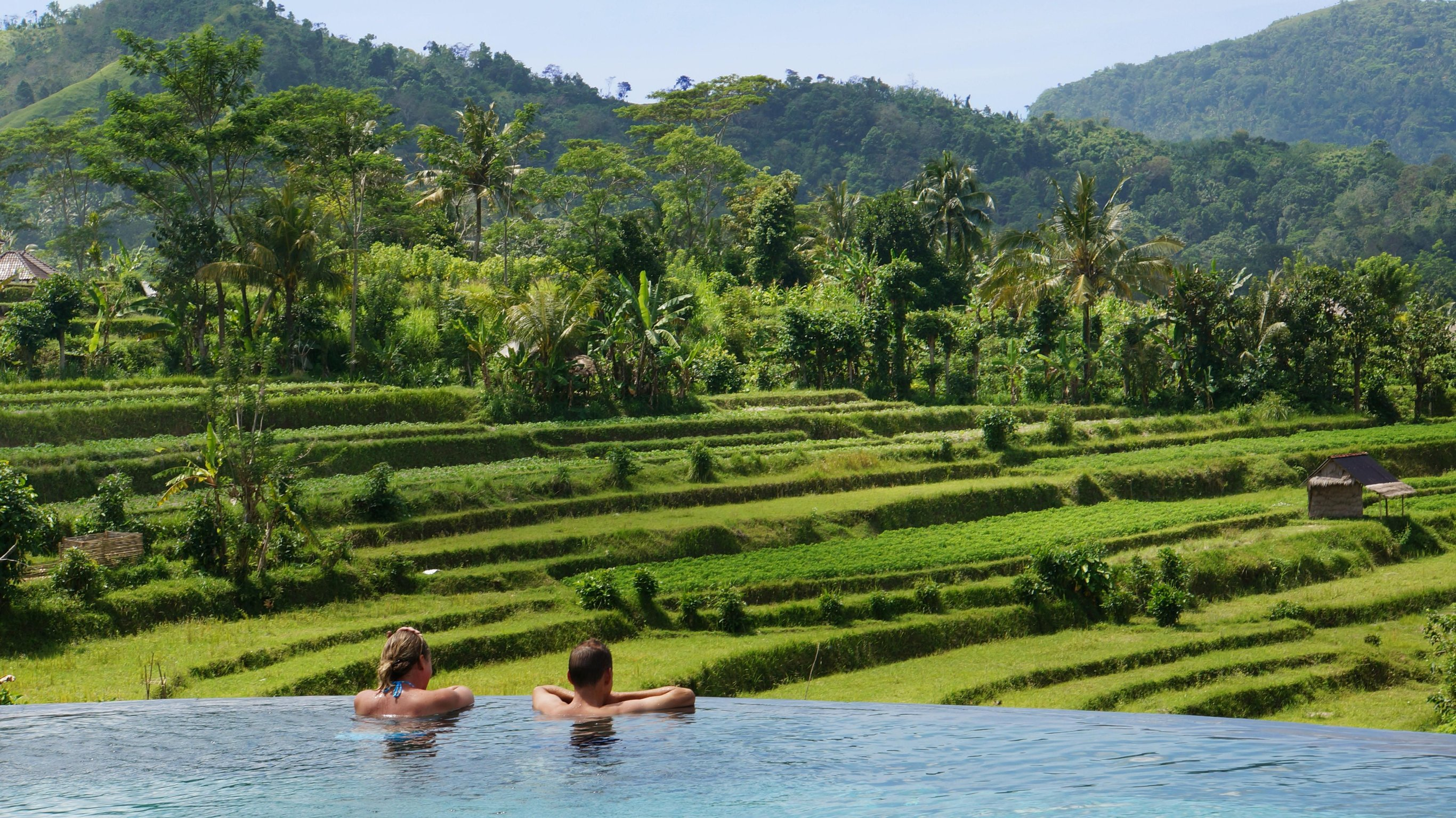 11-Day Bali Mountains & Beaches - Indonesia Itinerary
