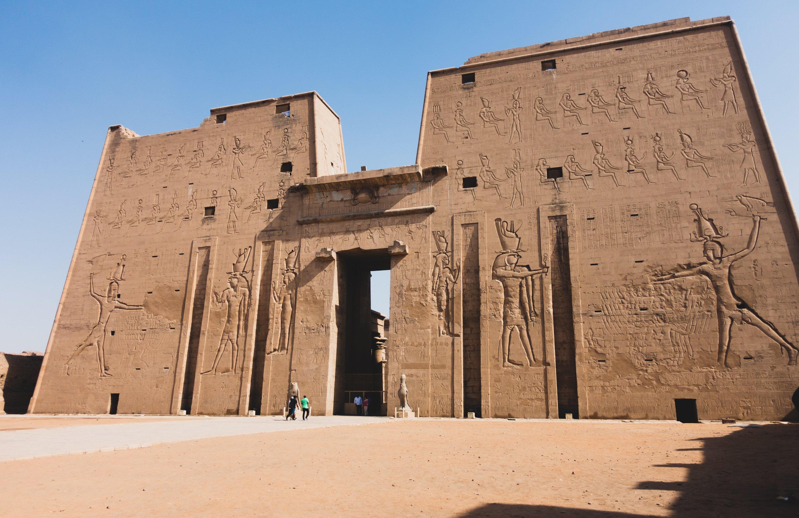 9-Day Cairo, Alexandria, Aswan, Luxor & Hurghada - Egypt Itinerary