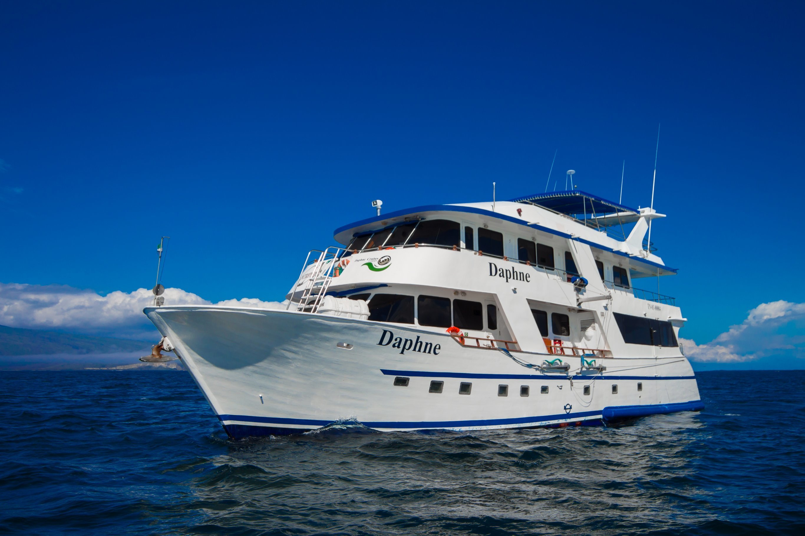 4-Day Galapagos Cruise Southern Islands - Ecuador Itinerary