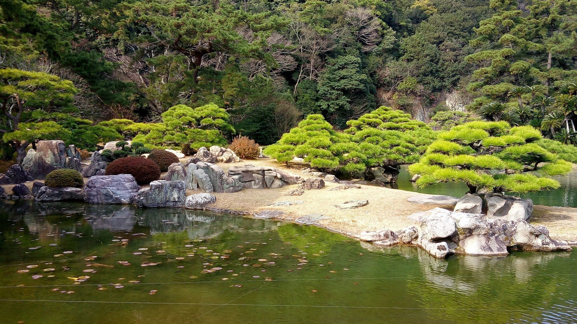5-Day Shikoku 88-Ohenro Pilgrimage Tour by Private Car - Japan Itinerary