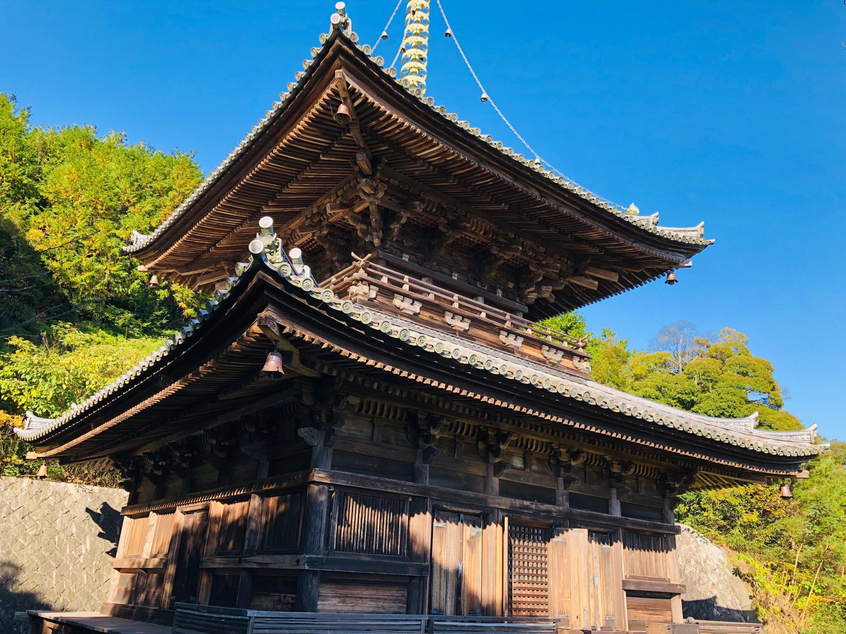 10-Day Private Ohenro Tour with Kochi, Iya and Takamatsu - Japan Itinerary